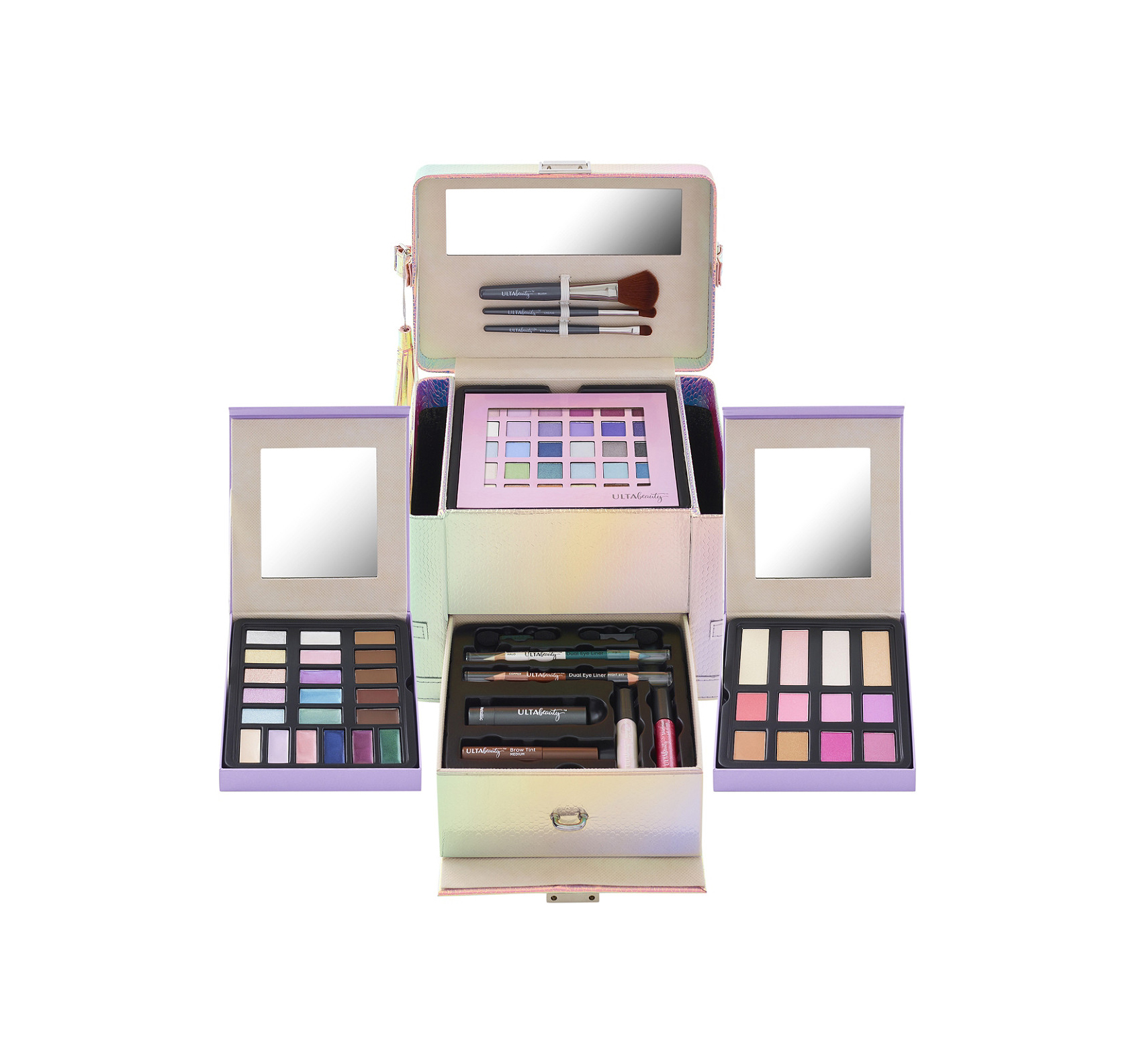 Ulta Beauty Illuminate the Day Palette