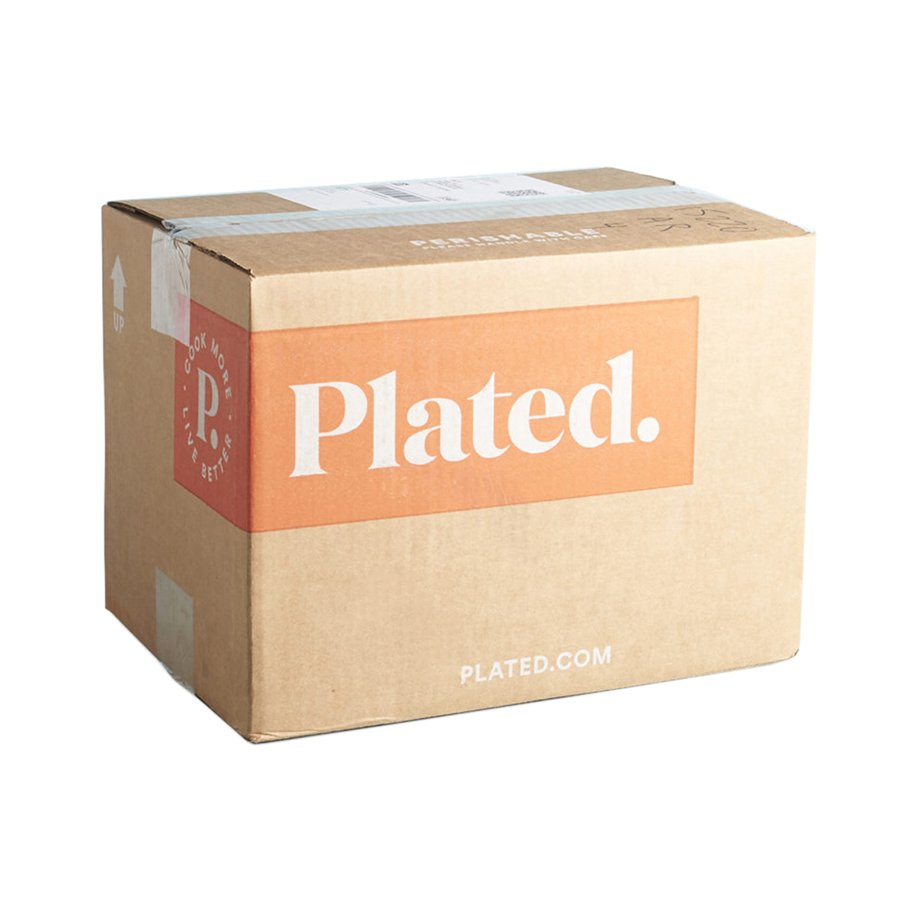 Plated Subscription