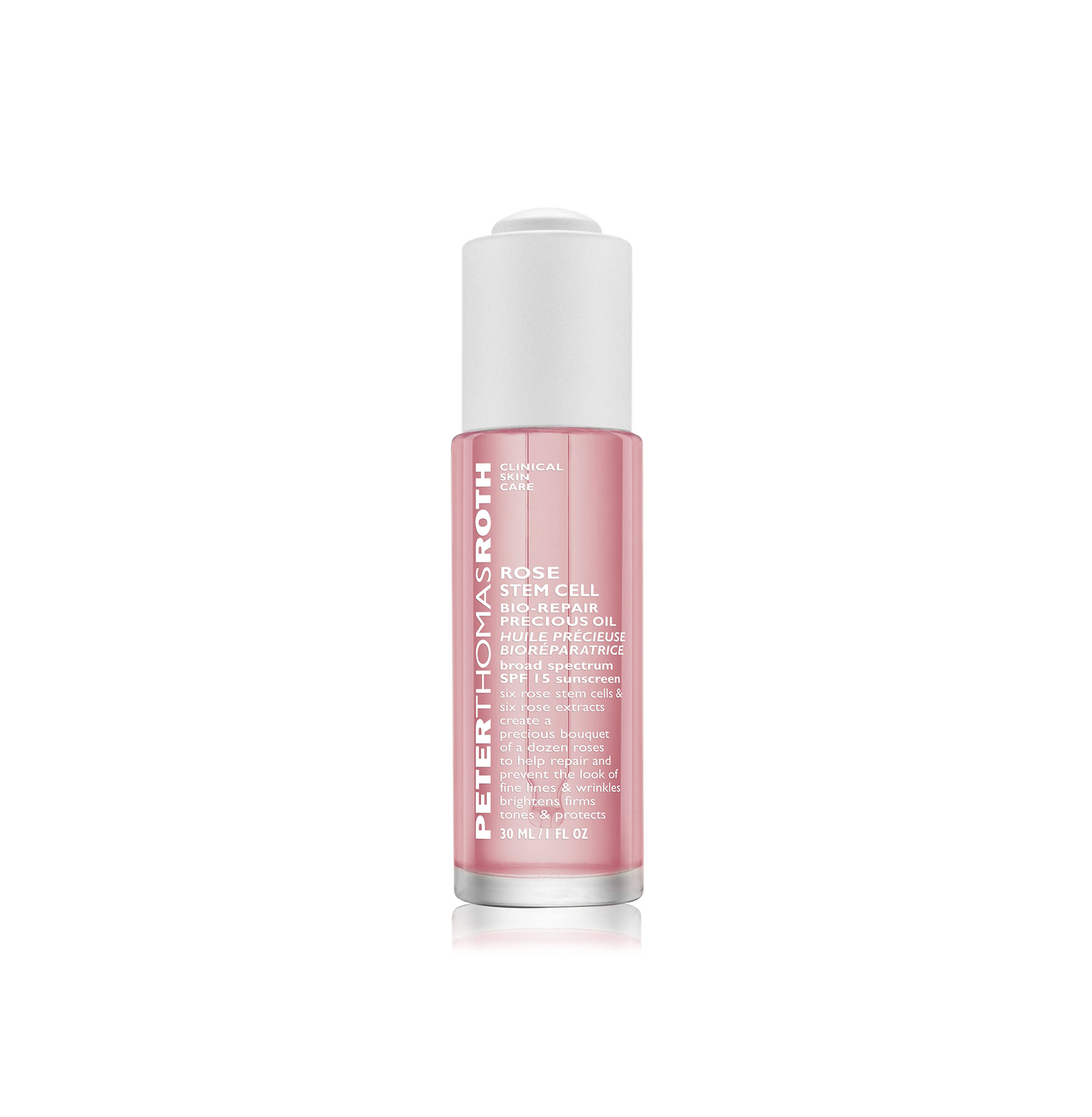 Rose Bio-Repair Precious Oil