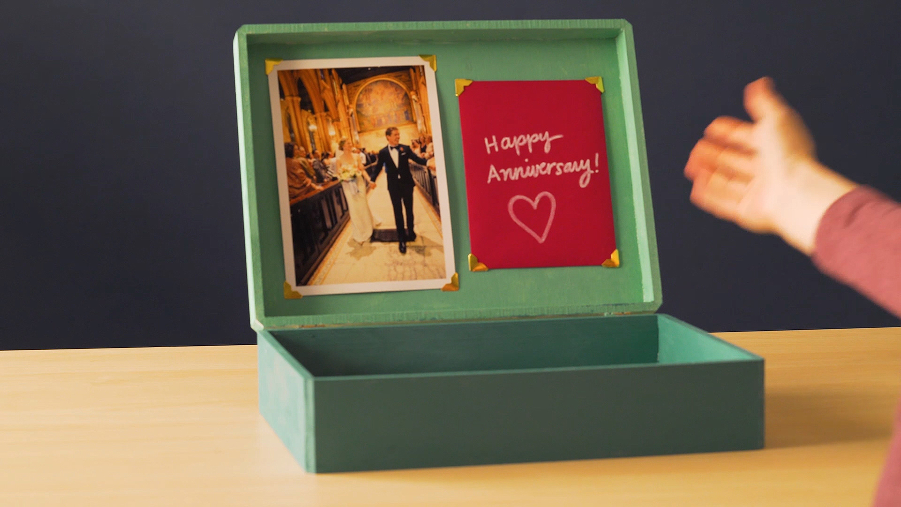 3 Meaningful Gift Ideas for Birthdays or Anniversaries & Anniversary Gift Ideas | Real Simple