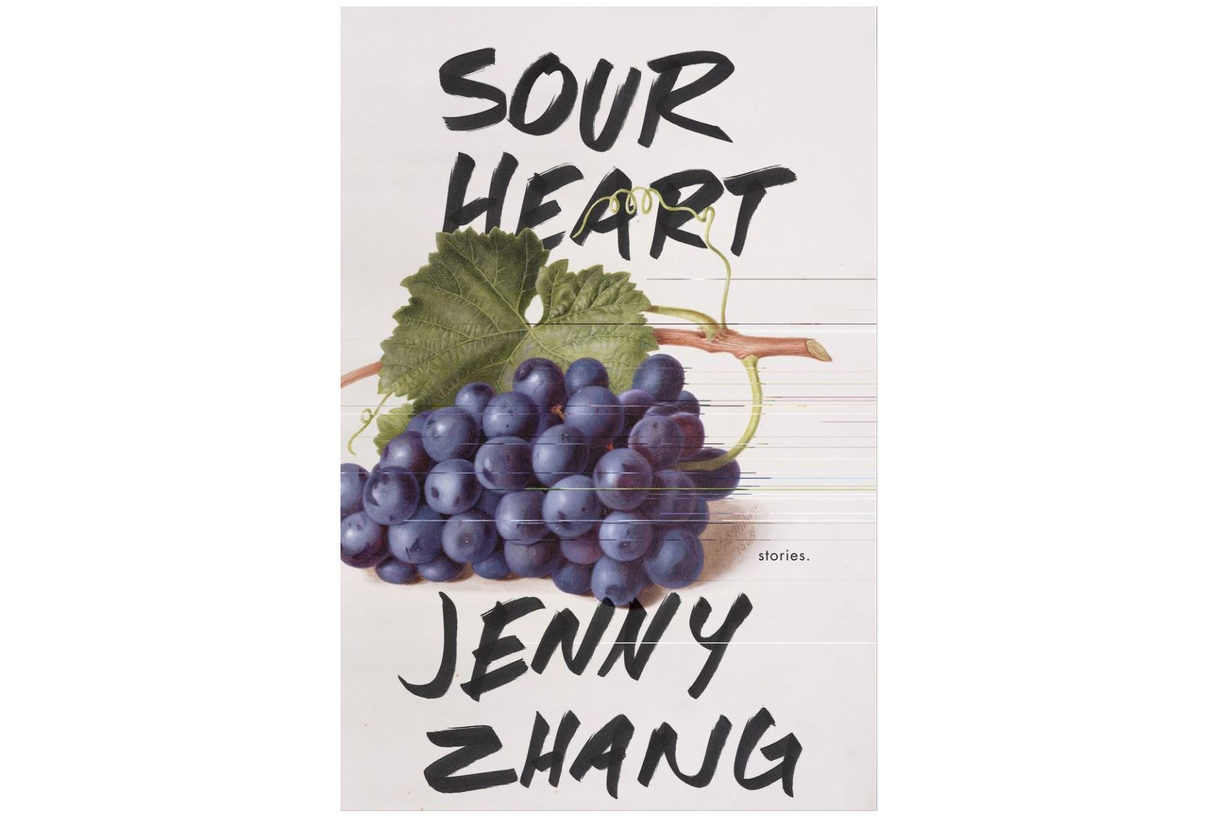 Sour Heart, by Jenny Zhang