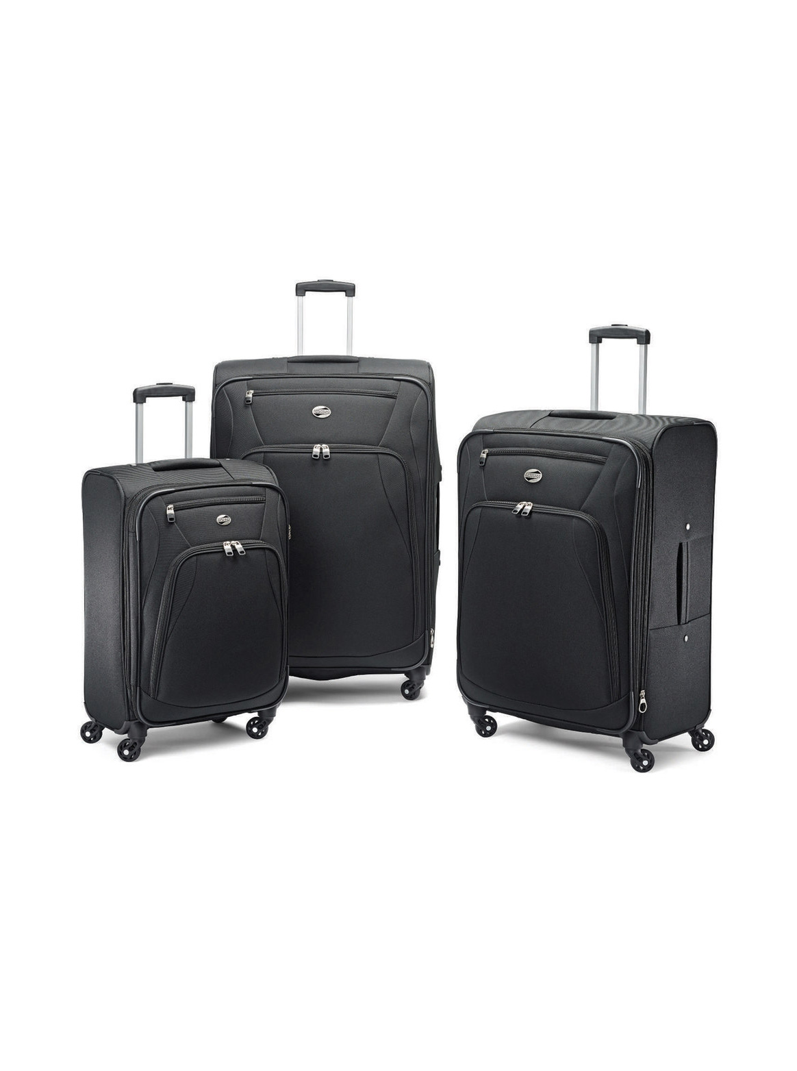 Kohl s Black Friday Luggage Deal Is Seriously Unbelievable   Real Simple 6a847f7351