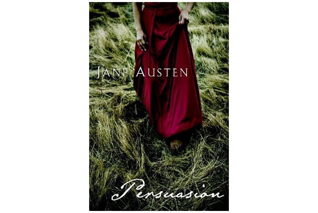 Persuasion, by Jane Austen