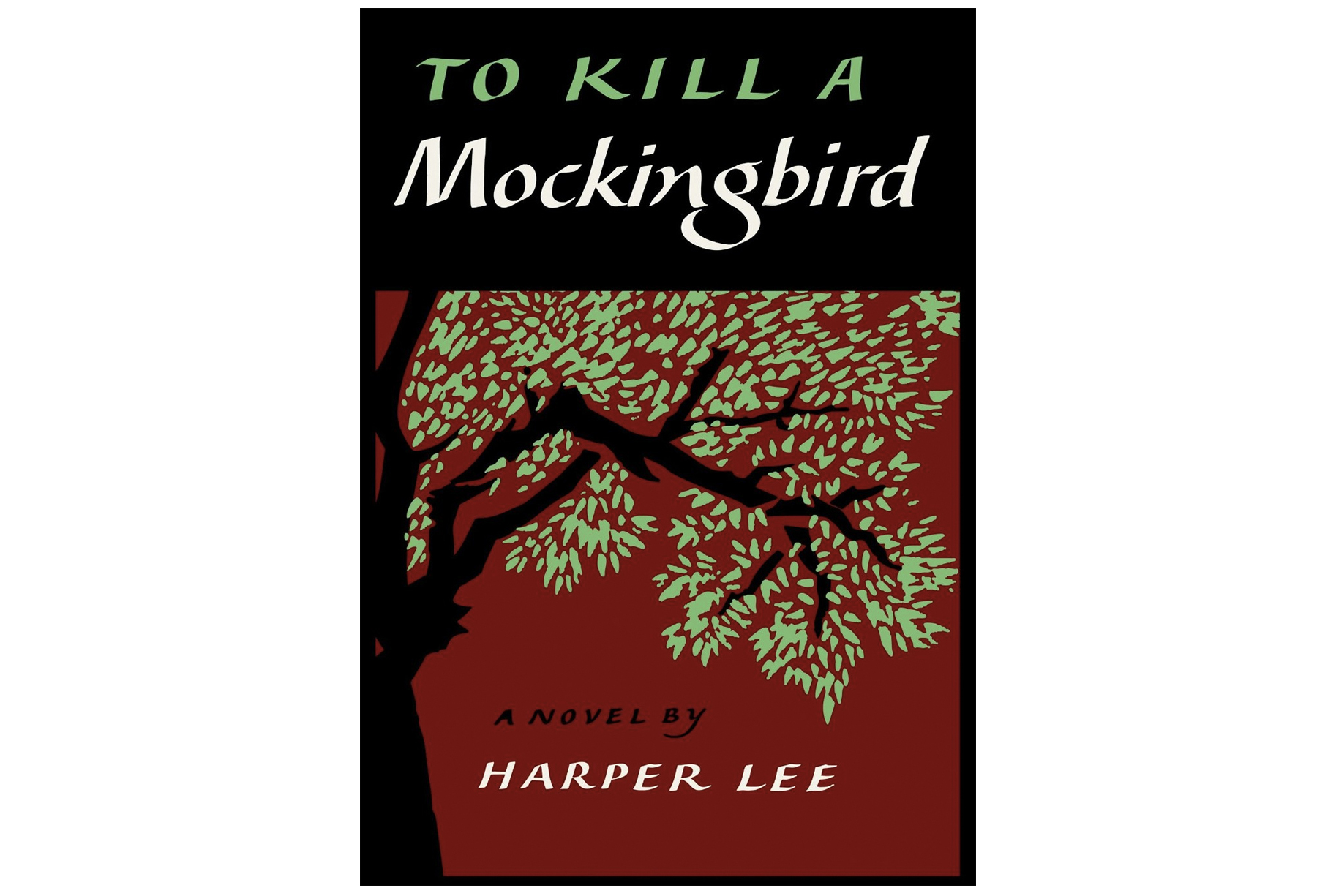 To Kill A Mockingbird by Harper Lee (BRIDGE BOOKS)