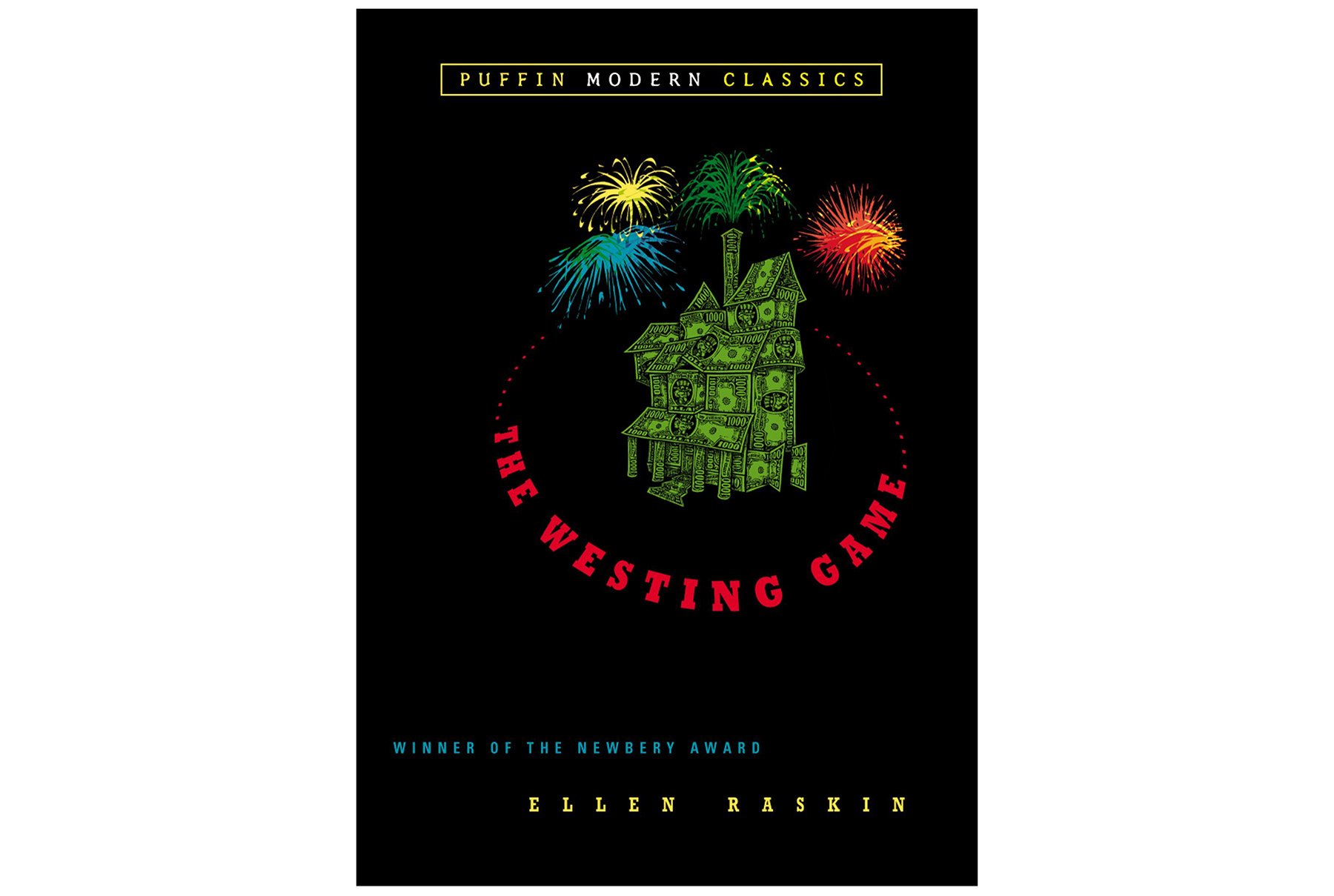The Westing Game, by Ellen Raskin