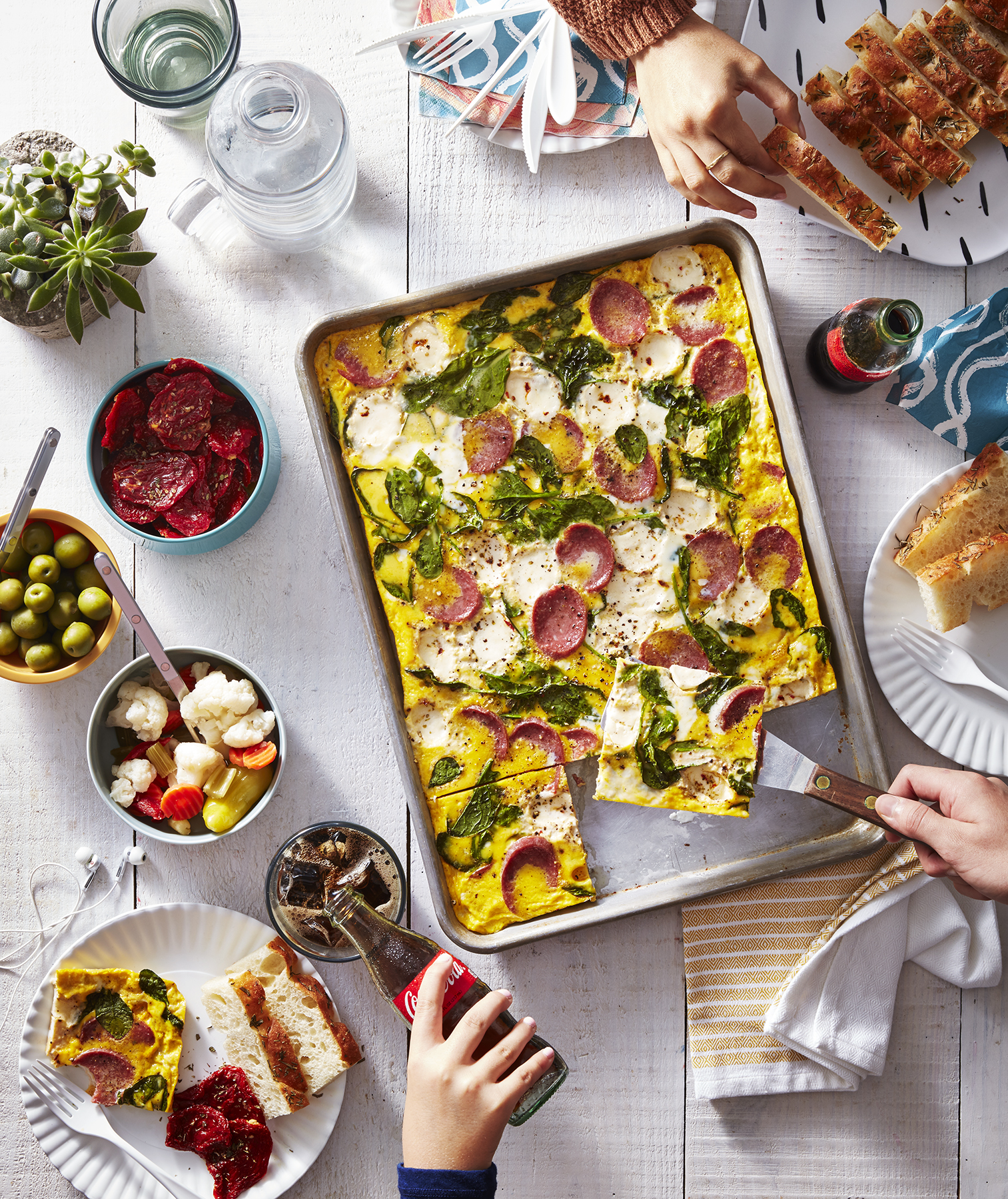 43 Easy Christmas Breakfast Casseroles to Make Ahead or the Morning of