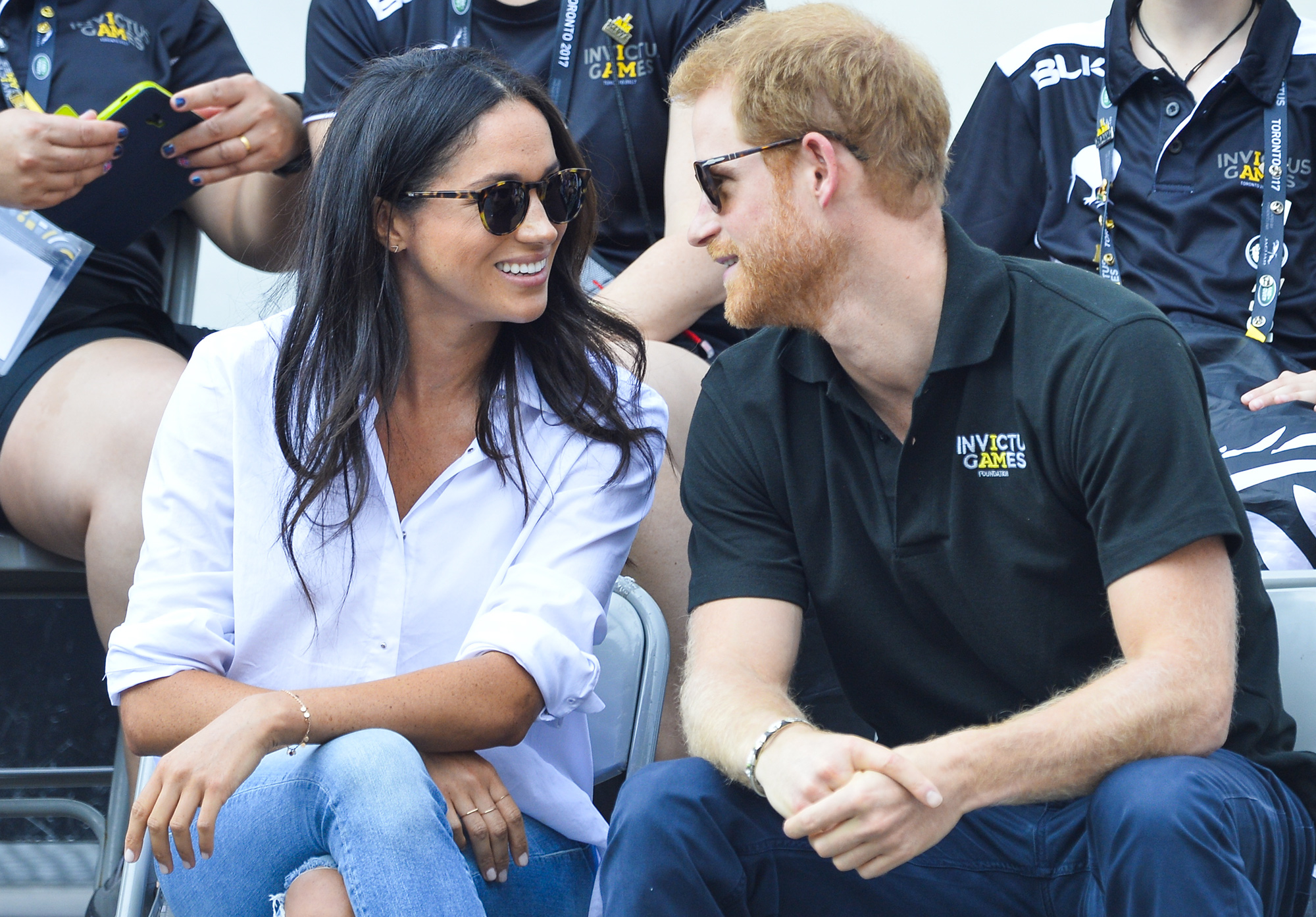 Prince Harry and Meghan Markle Announce Their Wedding Date and Venue!