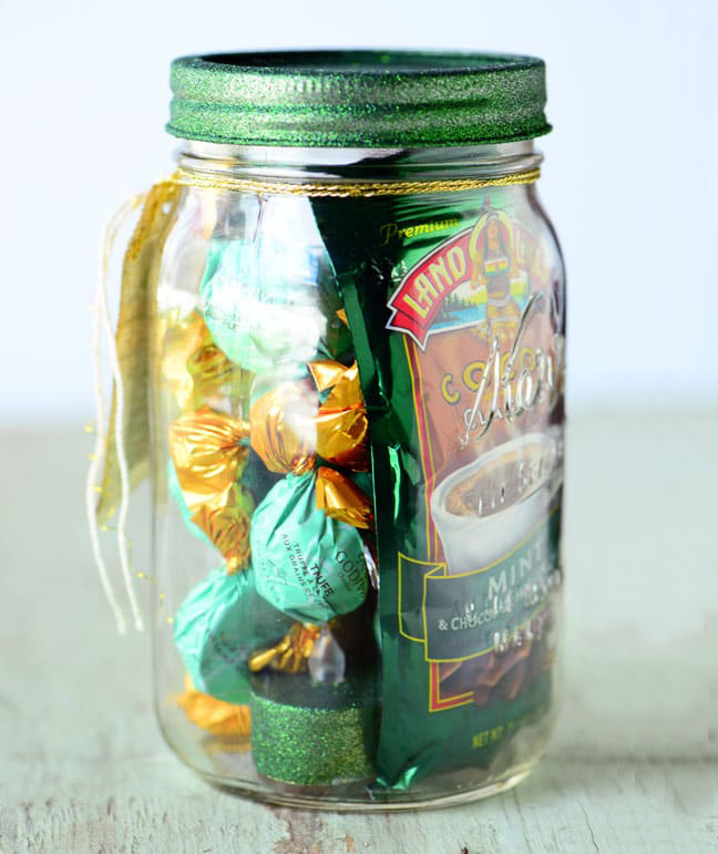 51 Mason Jar Christmas Gifts And Craft Ideas