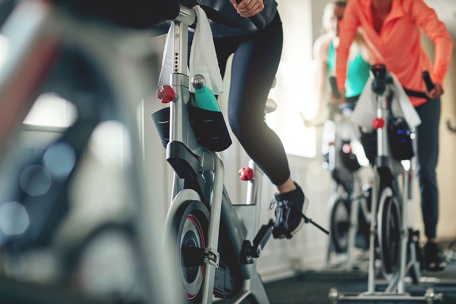 I Tried the Intense New SoulCycle Class That Has Everyone Freaking Out