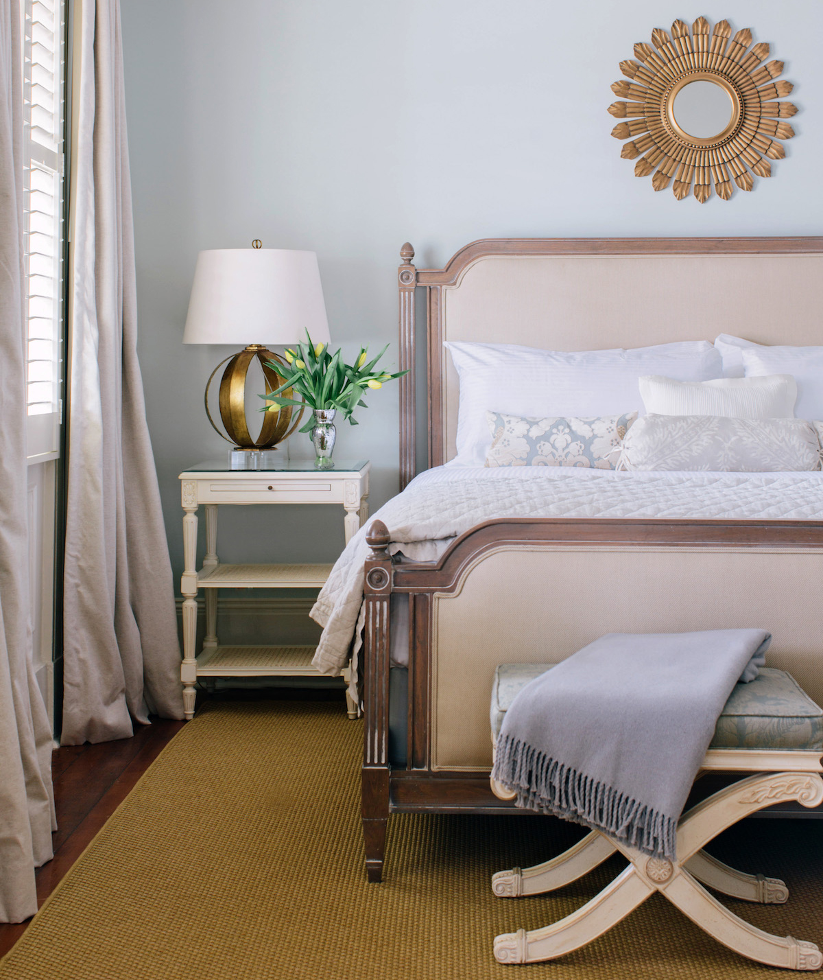 8 Changes Your Bedroom Needs So You Can Sleep Better recommendations