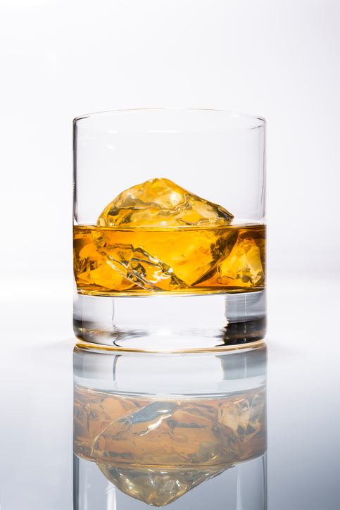 What's the Difference Between Bourbon and Whiskey?