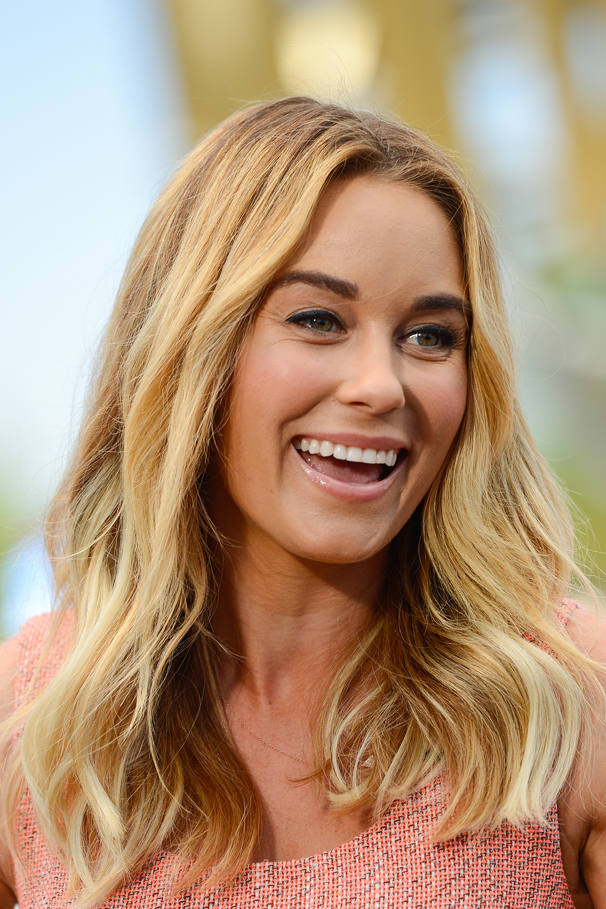 Lauren Conrad Just Cut Her Hair Even Shorter