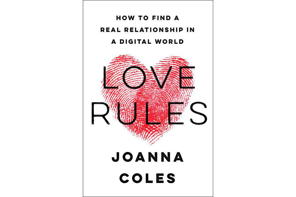 Love Rules, by Joanna Coles