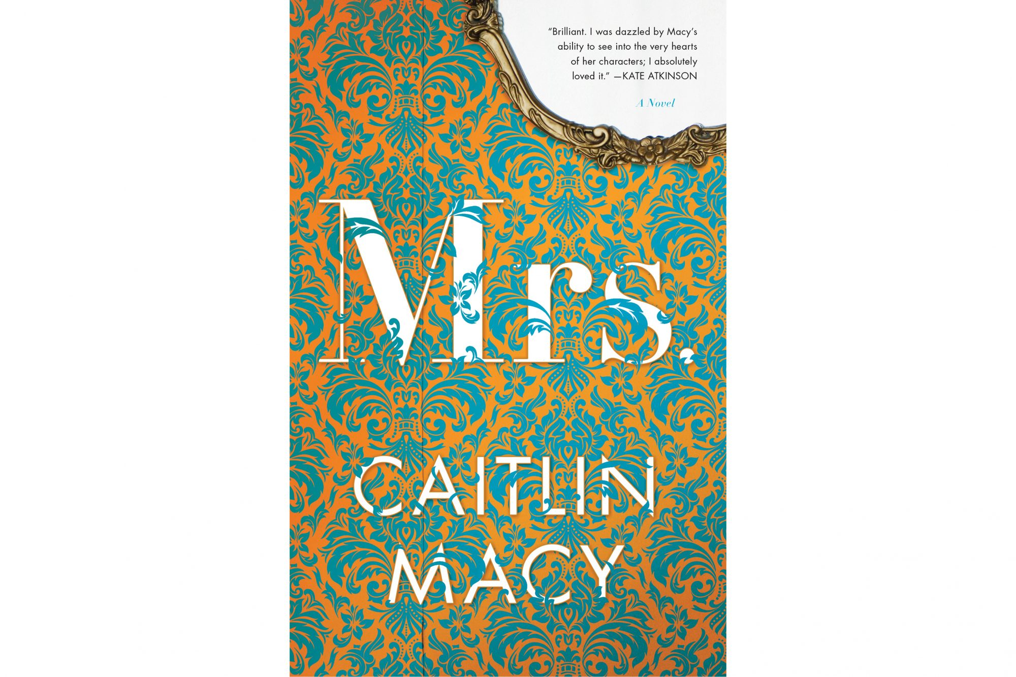 Mrs., by Caitlin Macy