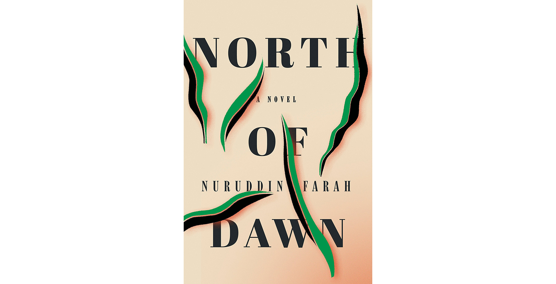 North of Dawn, by Nuruddin Farah