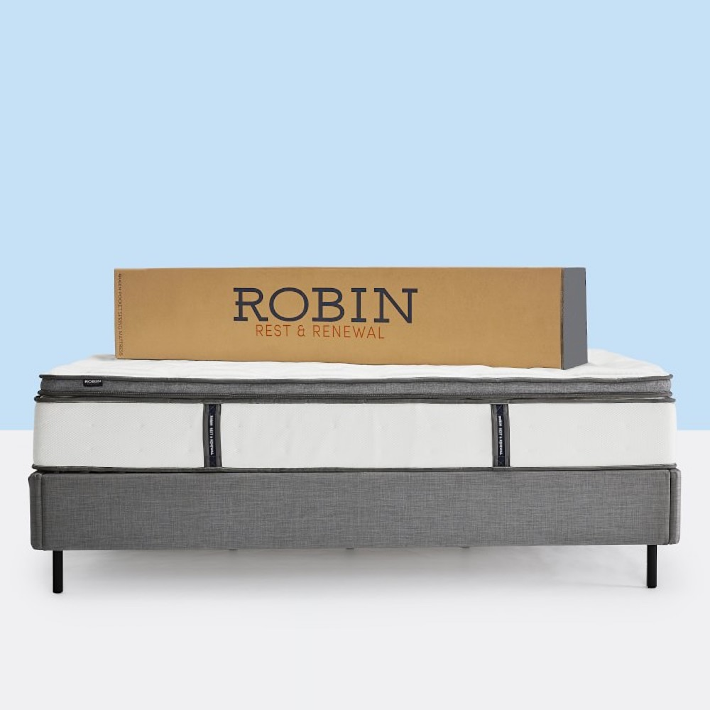 Williams-Sonoma Robin Mattress