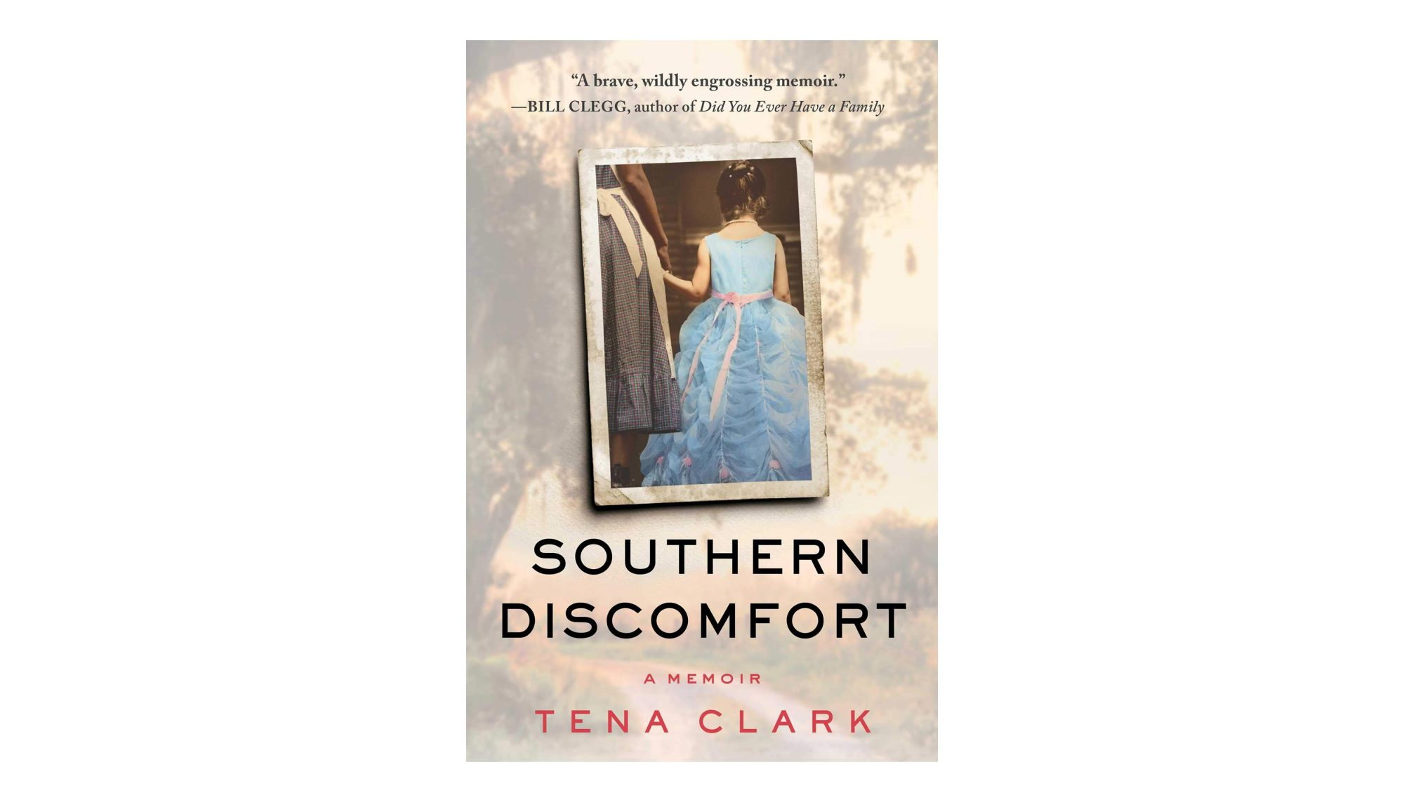Southern Discomfort, by Tena Clark