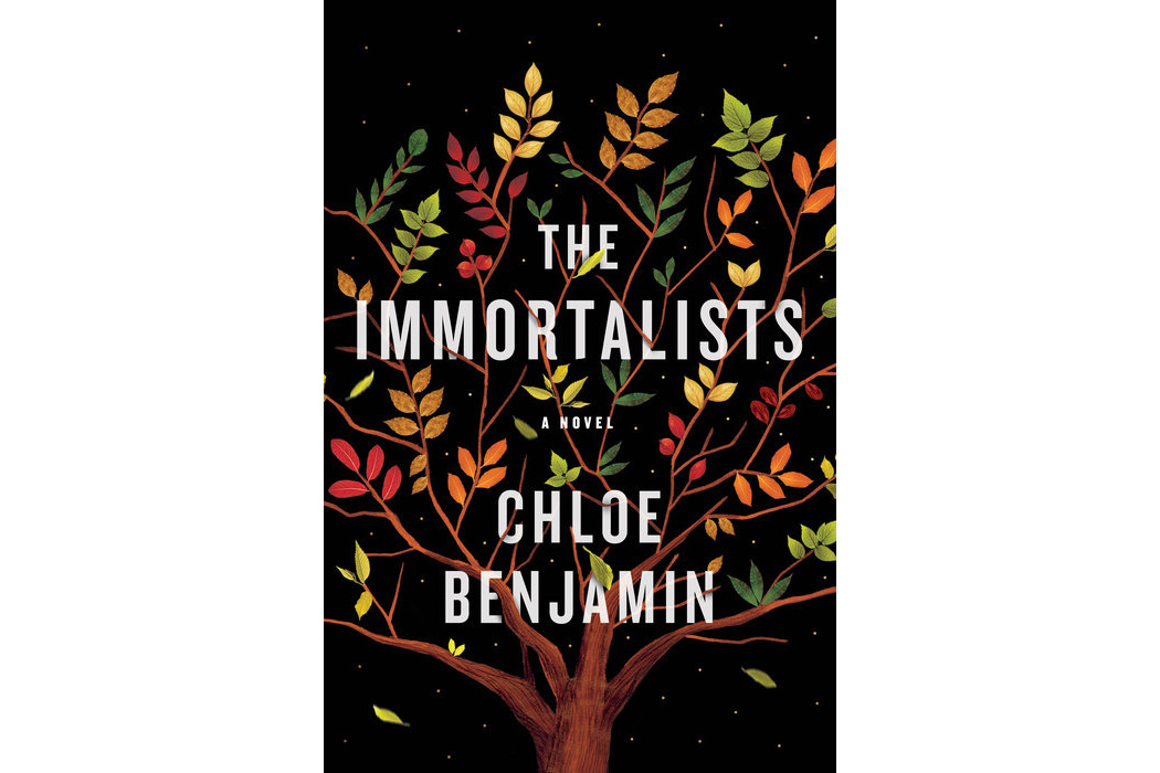 Clone of The Immortalists, by Chloe Benjamin