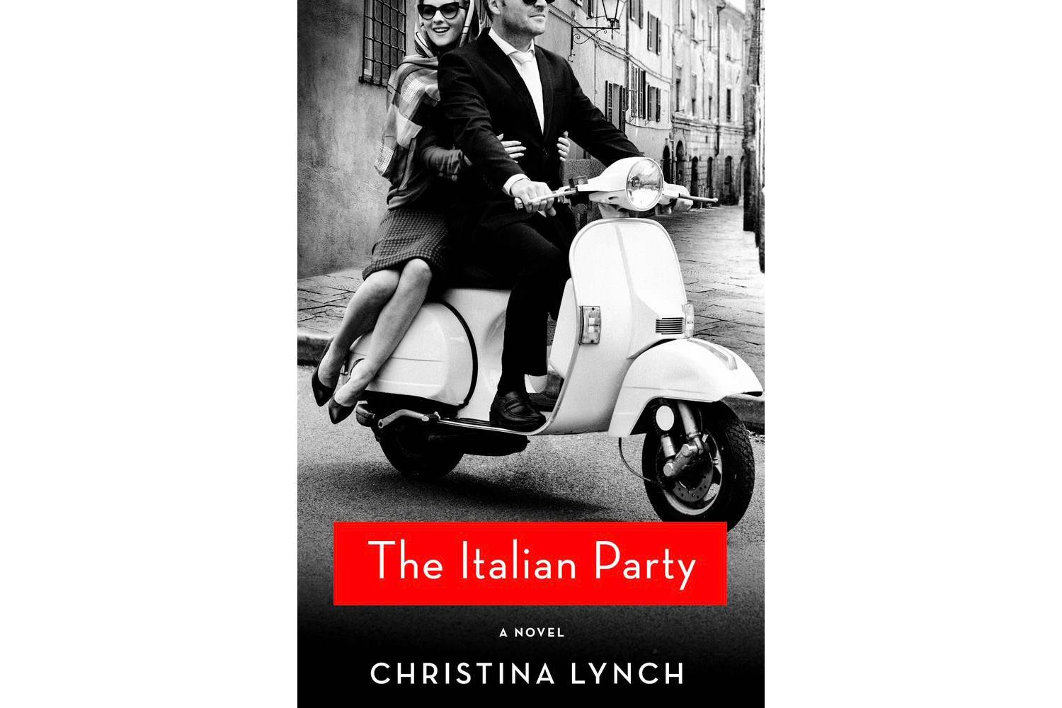 The Italian Party, by Christina Lynch