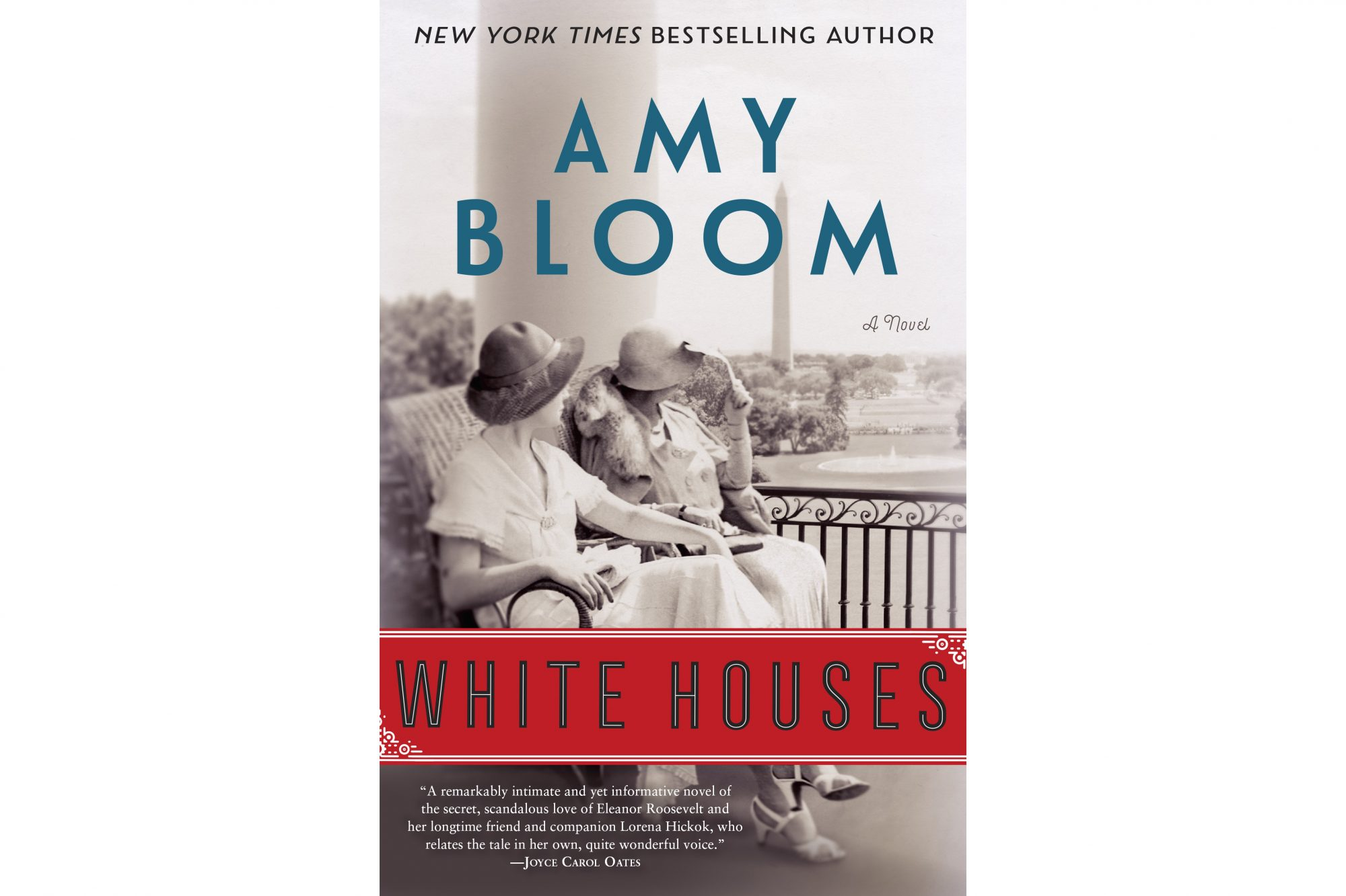 White Houses, by Amy Bloom