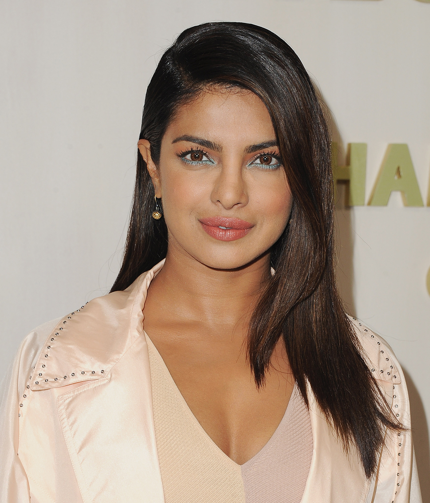 Priyanka Hair Color