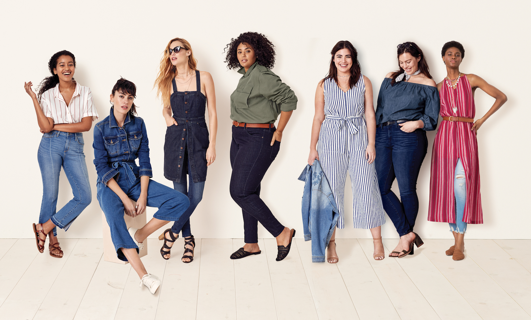 aa44fe815c9 Target Is Launching Another Size-Inclusive Line—and Everything Is Under  40