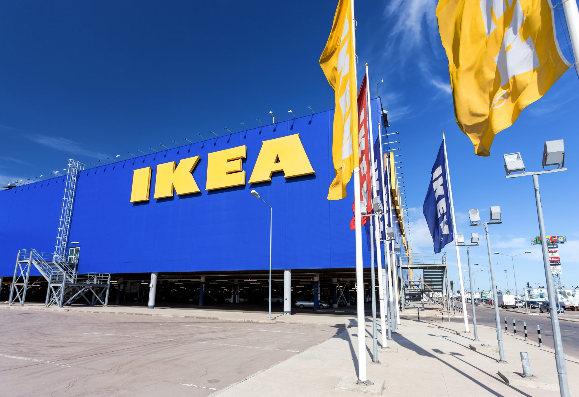 IKEA Is Launching Its Own Credit Card