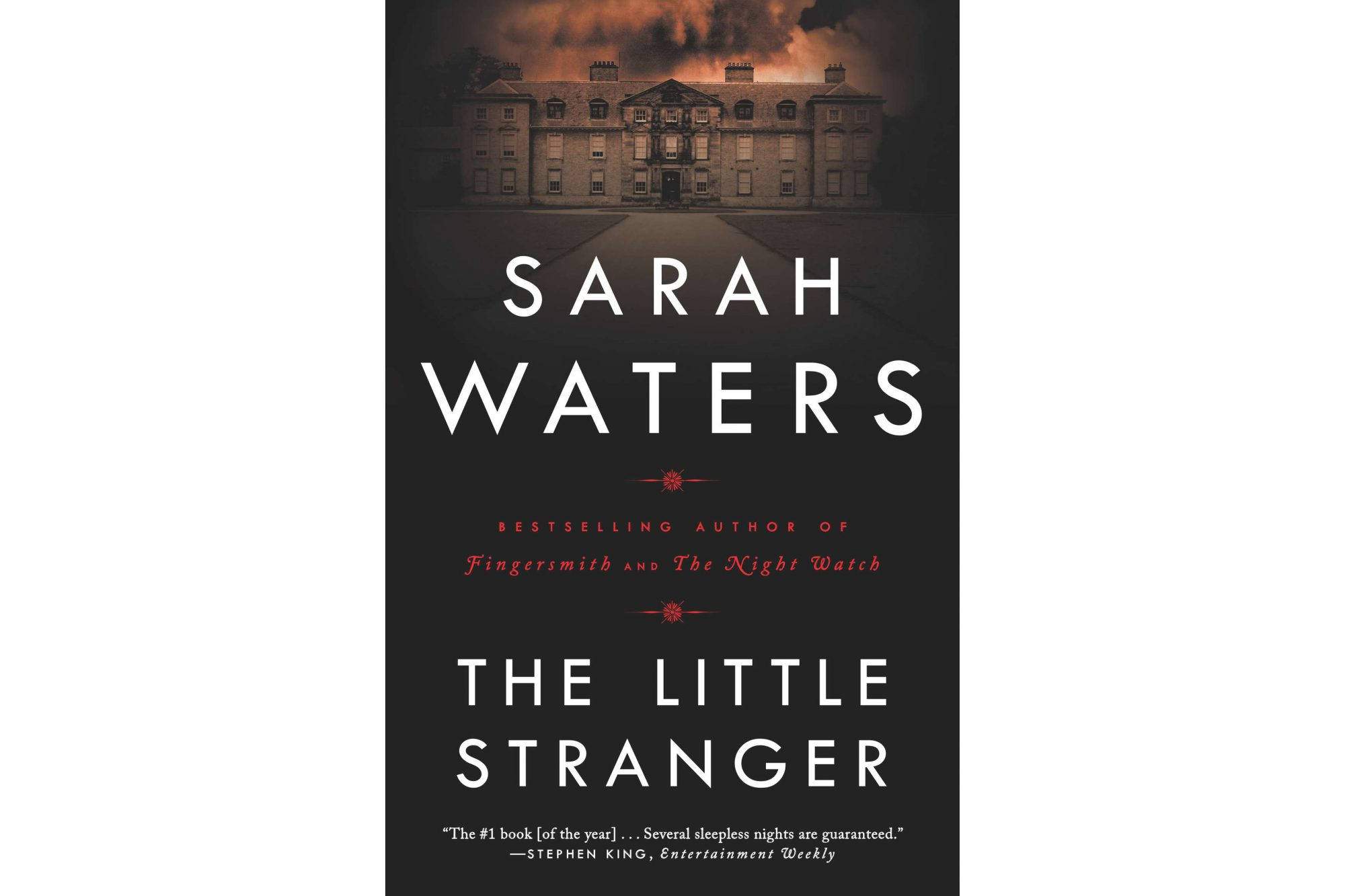 The Little Stranger, by Sarah Waters