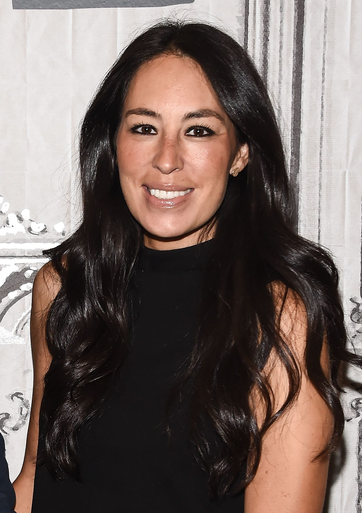 Did You Catch Joanna Gaines' Newest Accessory On Fixer