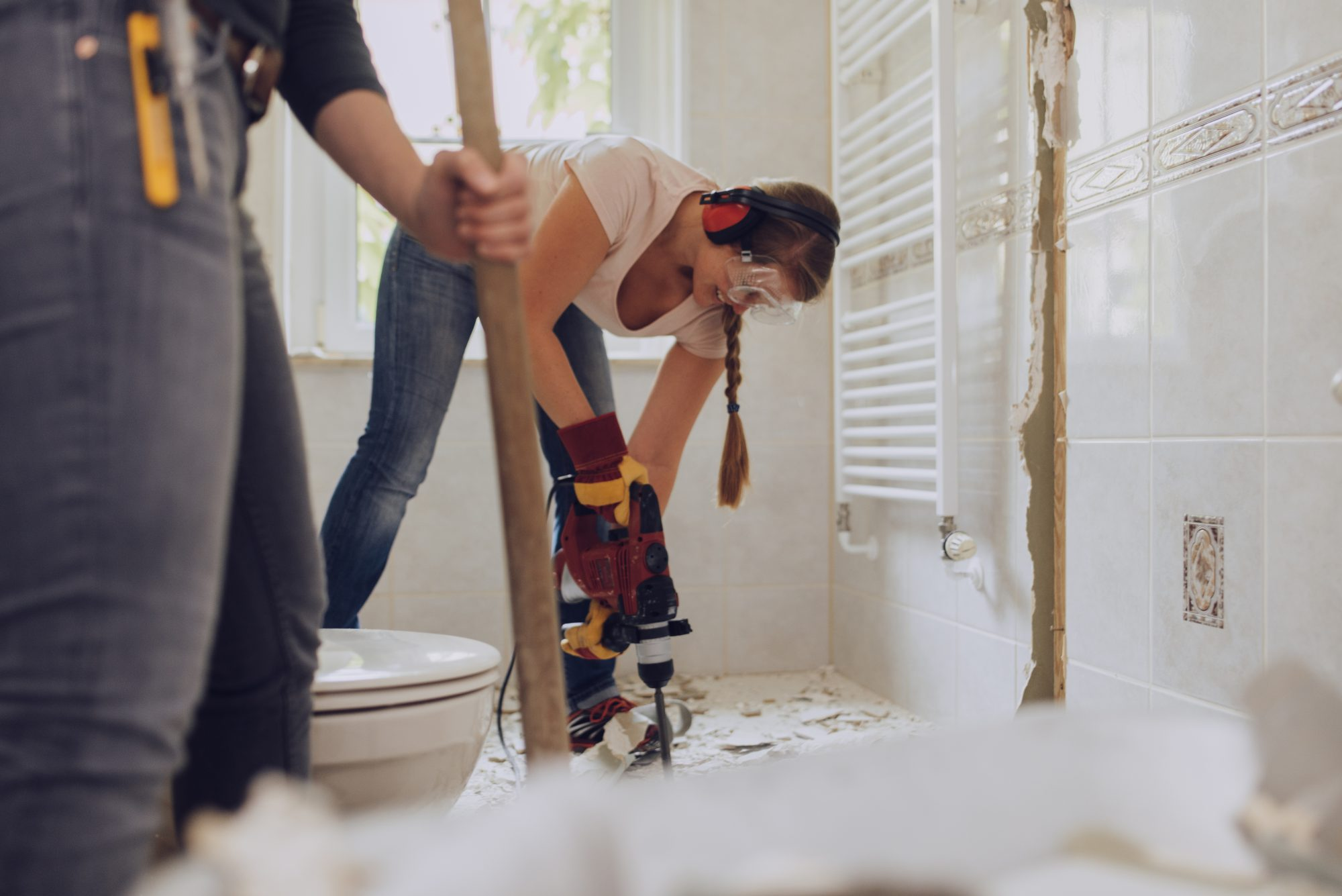 How to Renovate Your Home for Under $10,000, According to Experts