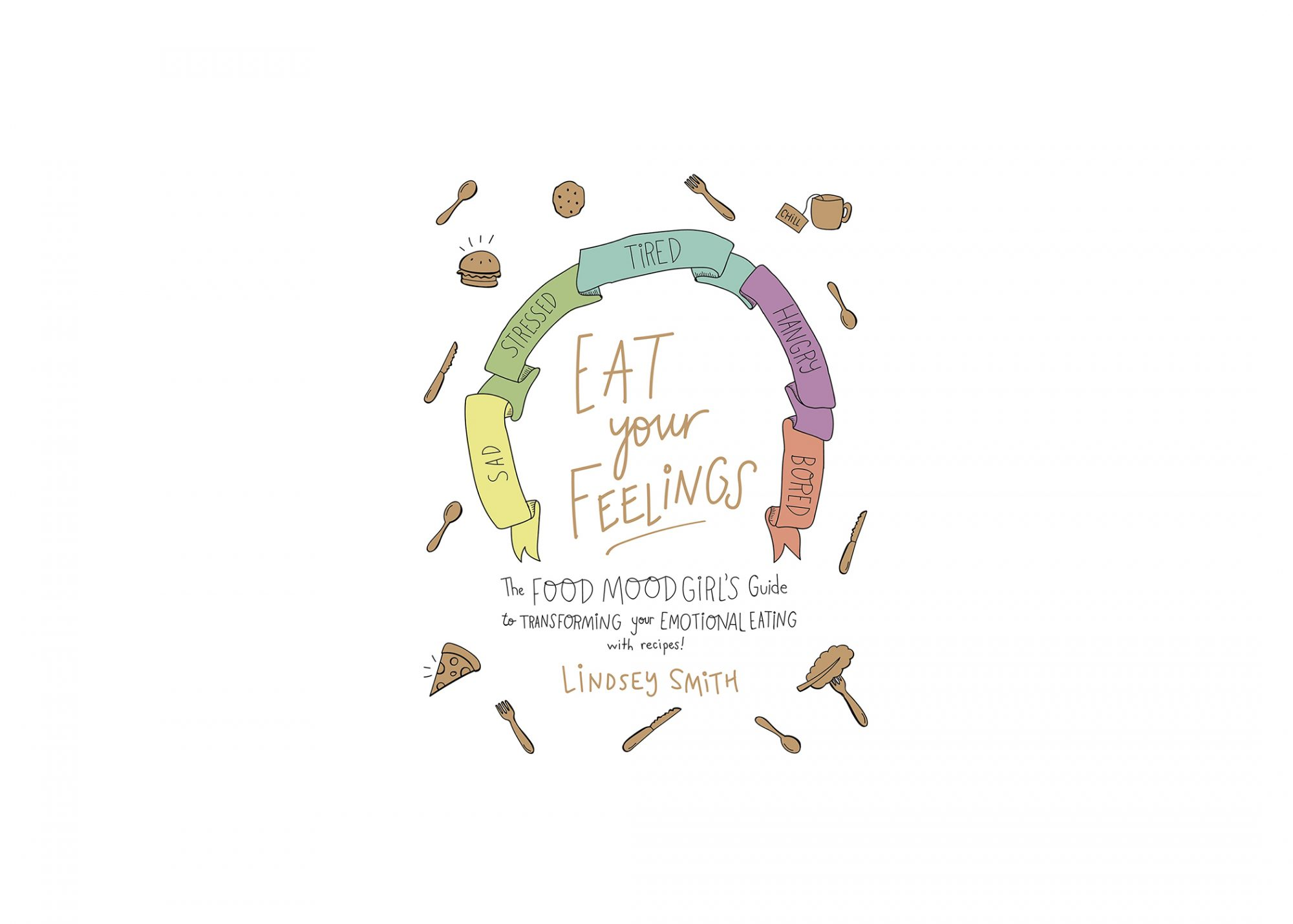 Eat Your Feelings book cover