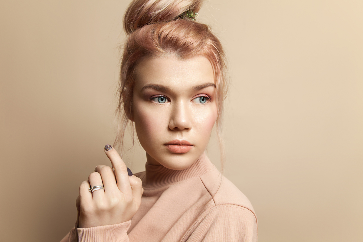 Celebrity Stylist To Unveil New Hair Dye Real Simple