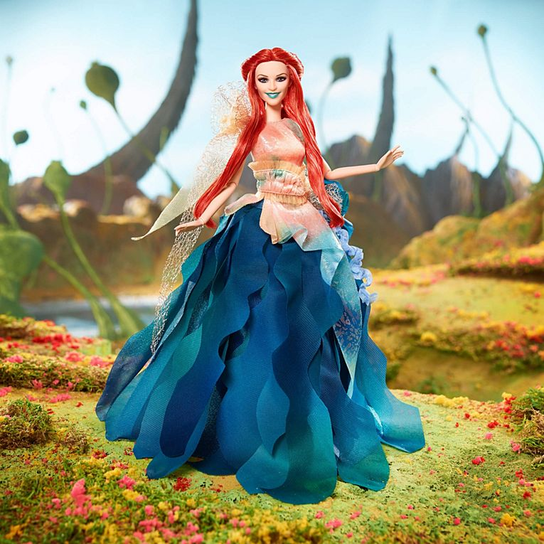 Reese Witherspoon Wrinkle In Time Barbie Doll