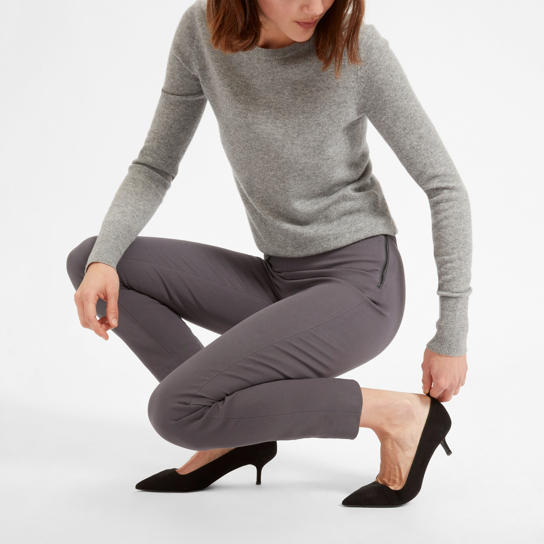 Everlane The Work Pant