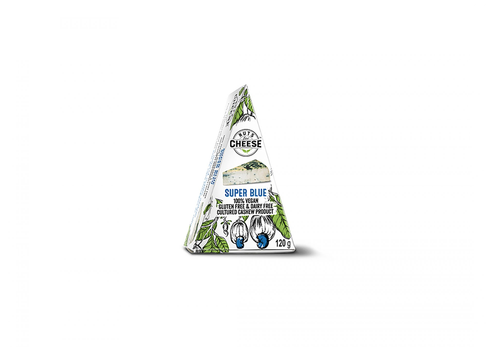 Whole Foods Launches New Line of Vegan Cheese | Real Simple