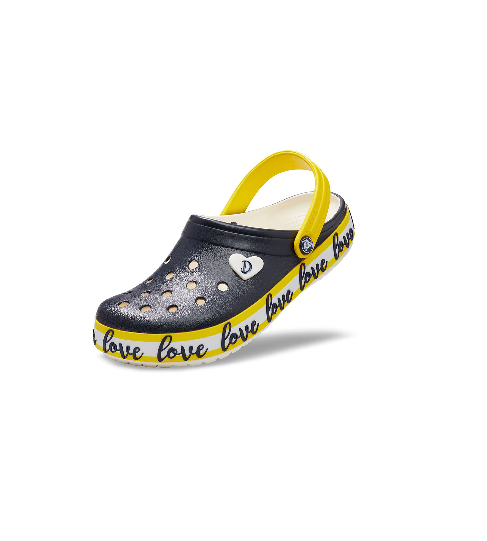 Drew Barrymore Crocs Collaboration