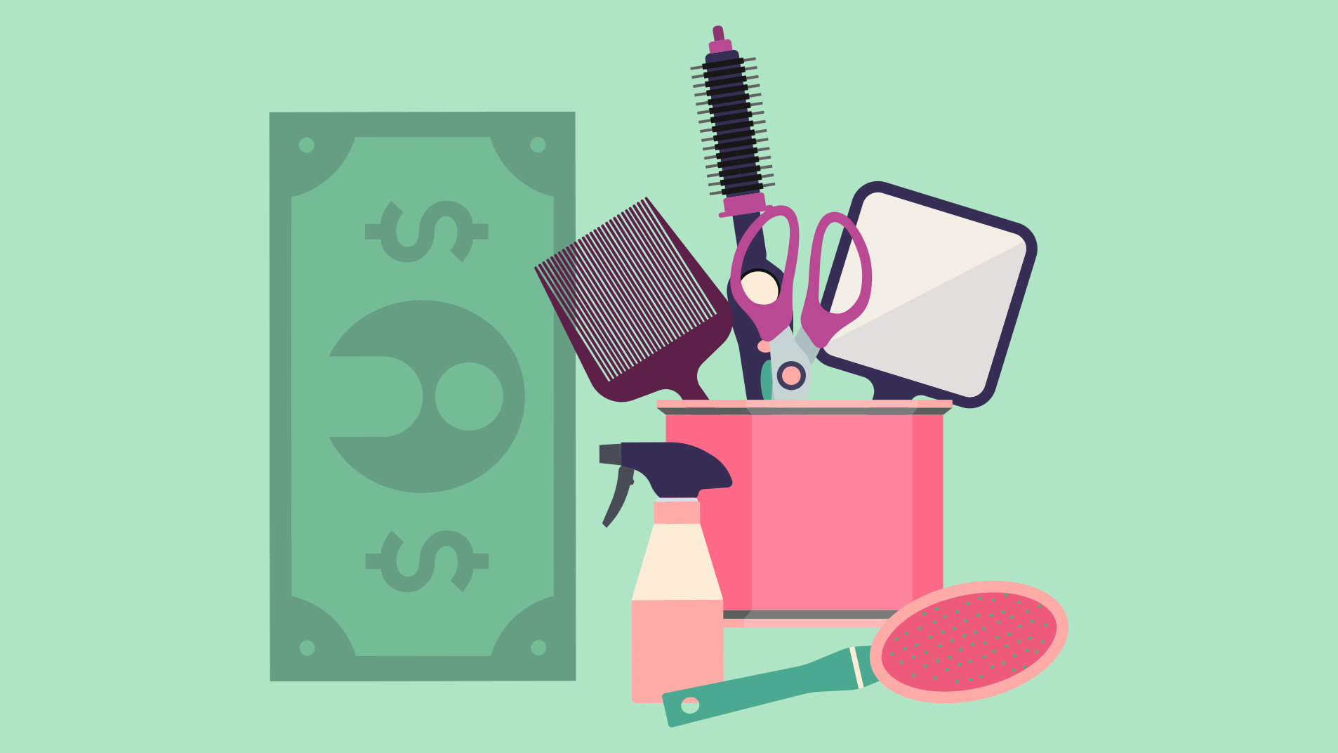 f21df724319d How Much to Tip Hairdressers and Stylists | Real Simple