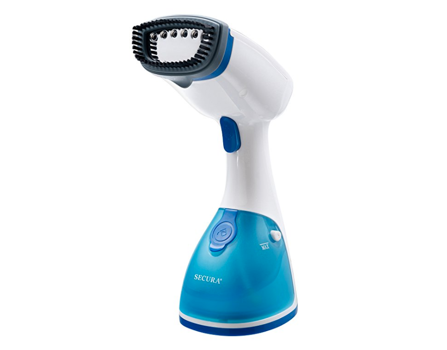 Secura Instant-Steam Handheld Steamer