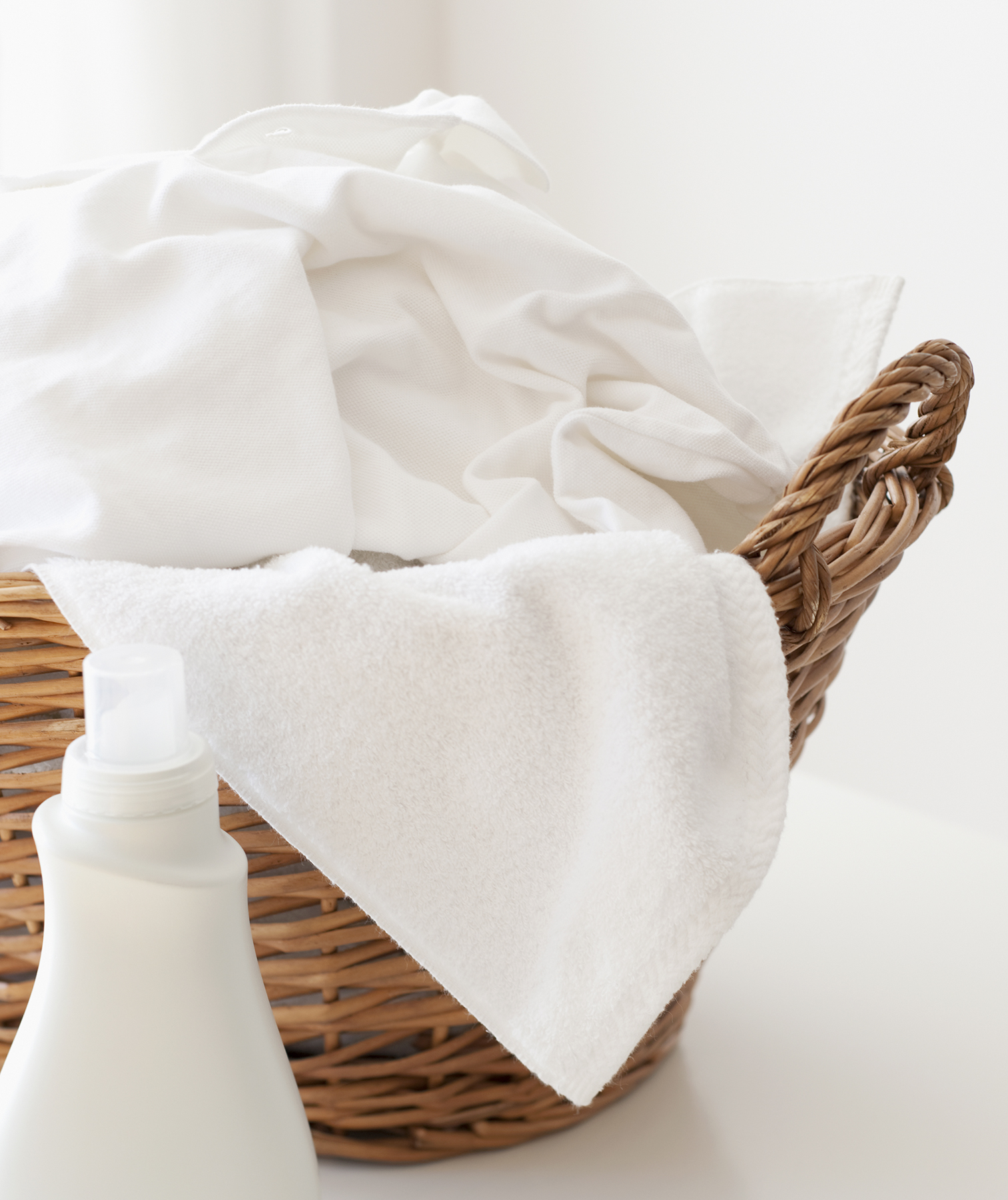 The Major Laundry Mistake You're Making—and It's Ruining Your Clothes