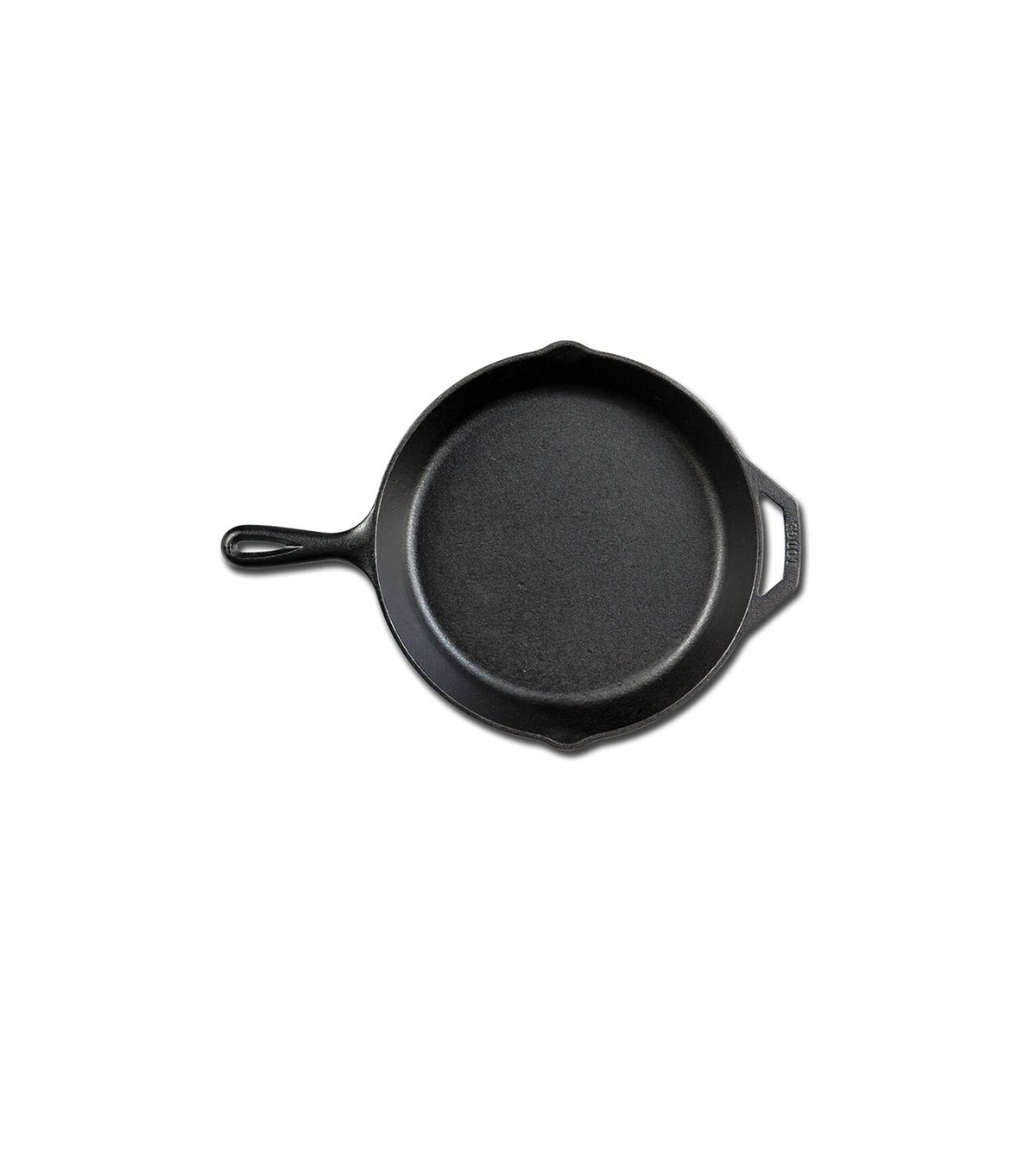 Lodge Pre-Seasoned Skillet