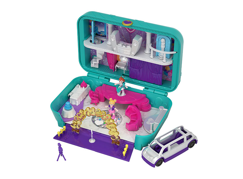 polly pocket caboodle