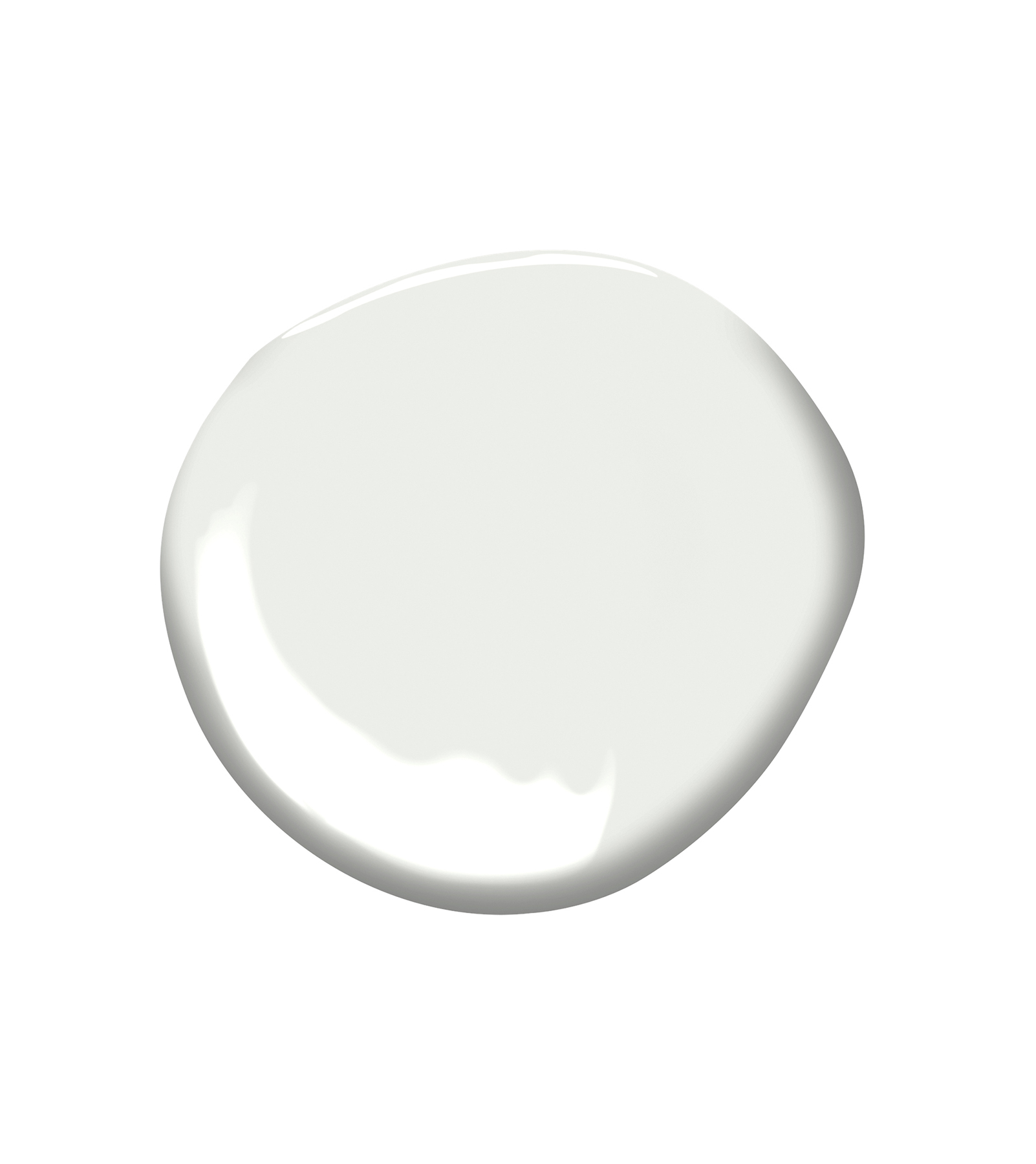 Decorator's White by Benjamin Moore