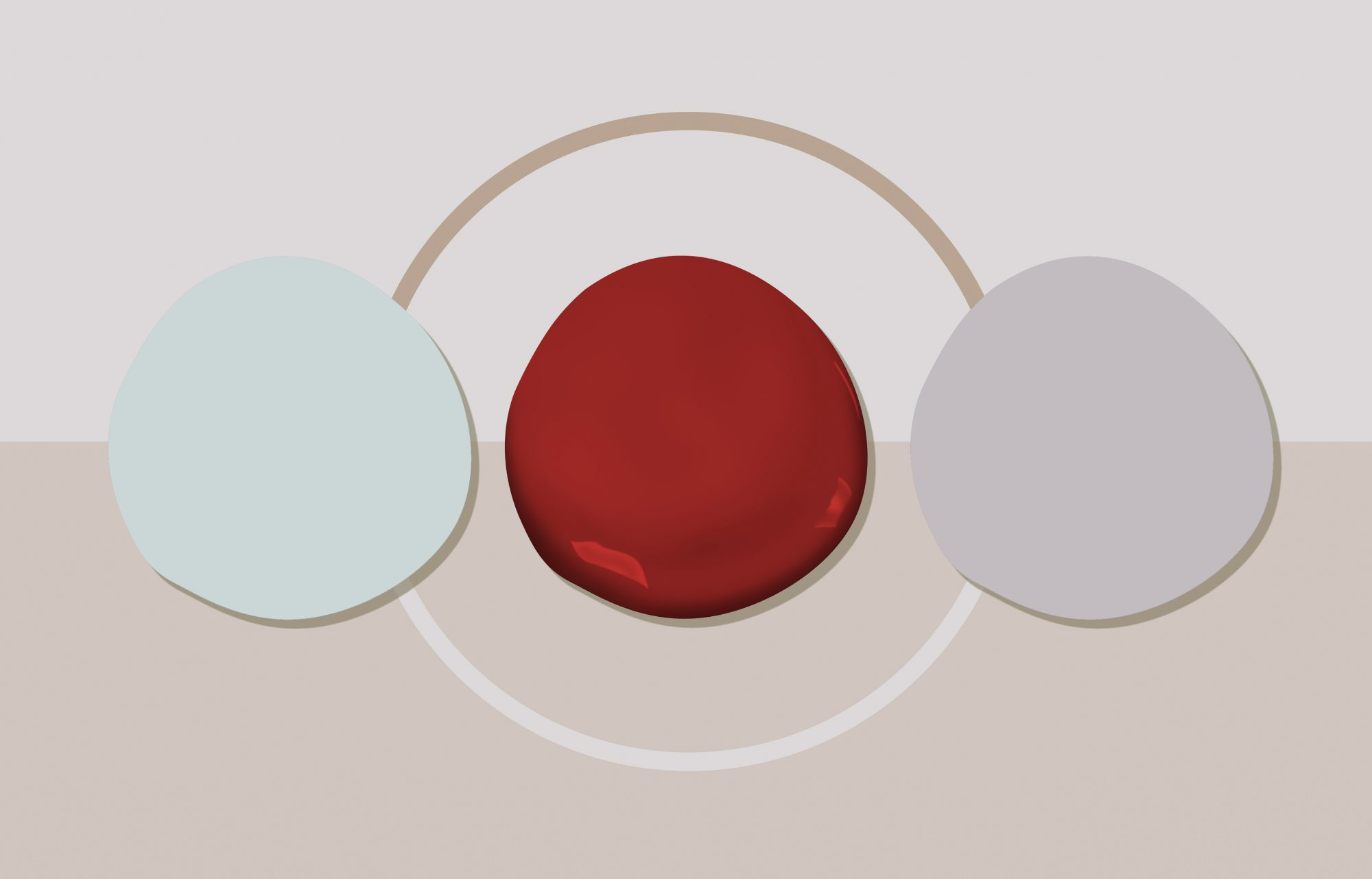 absolutely paint colors designers love real simple