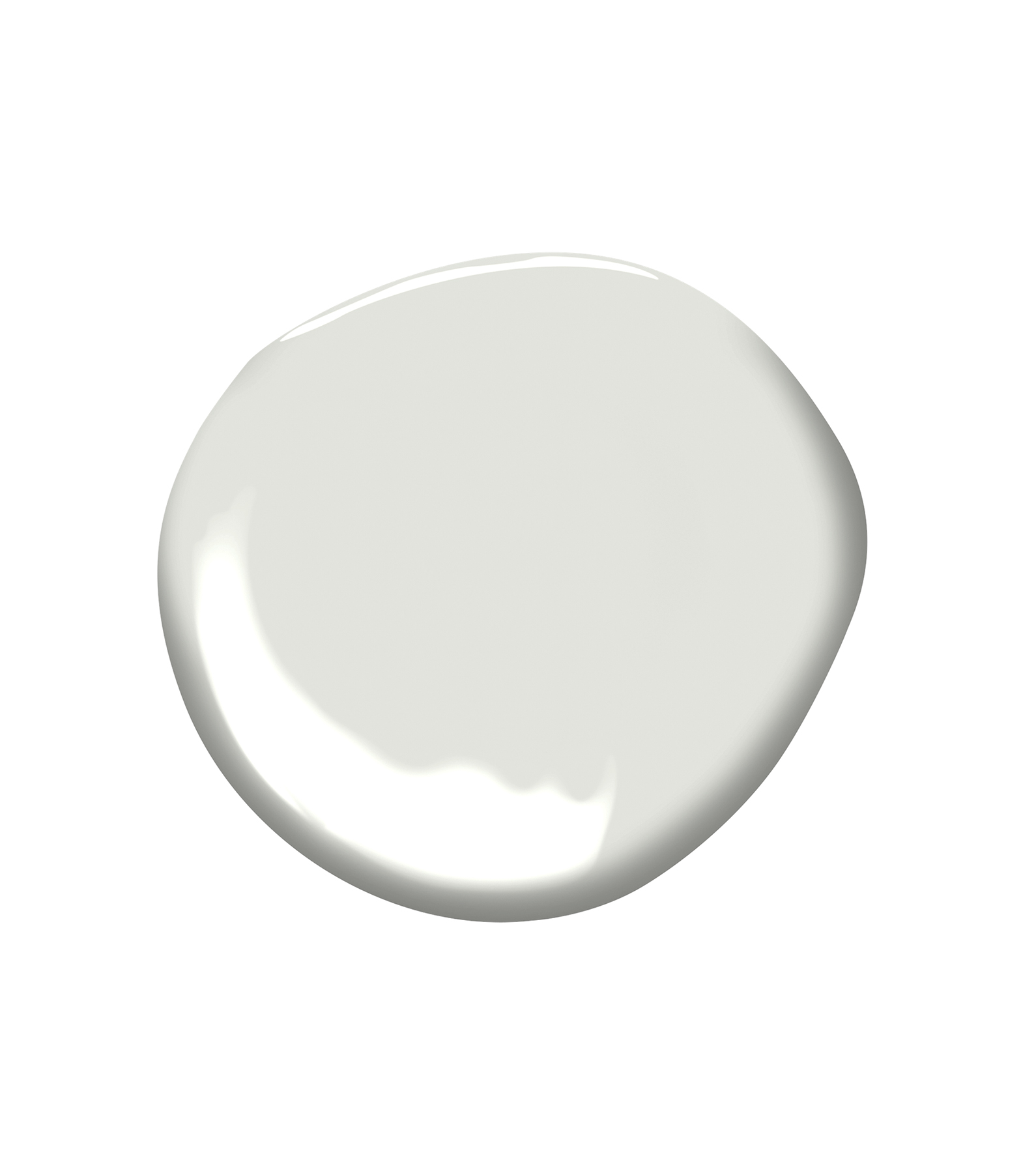 Paper White By Benjamin Moore