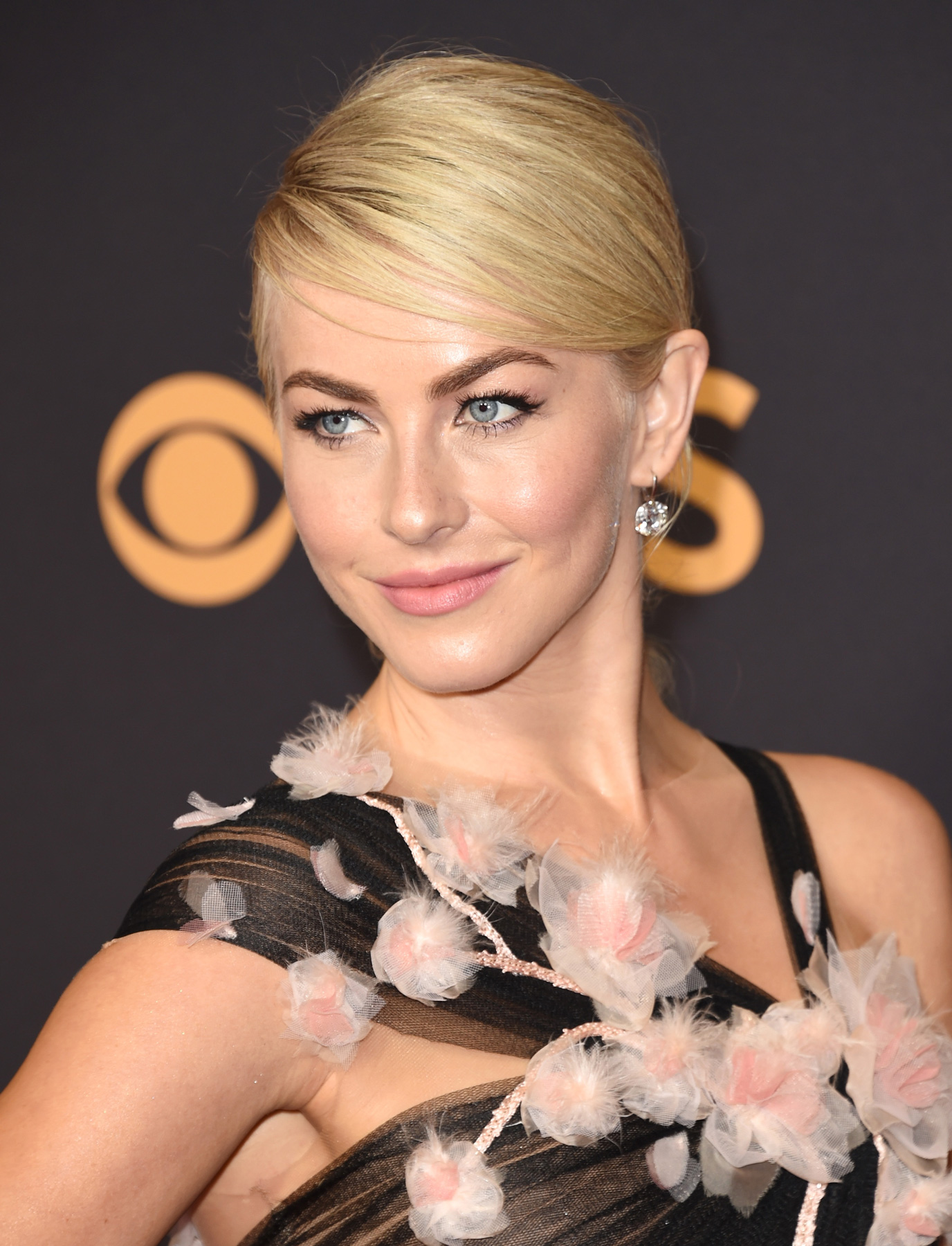 Julianne Hough at Emmys