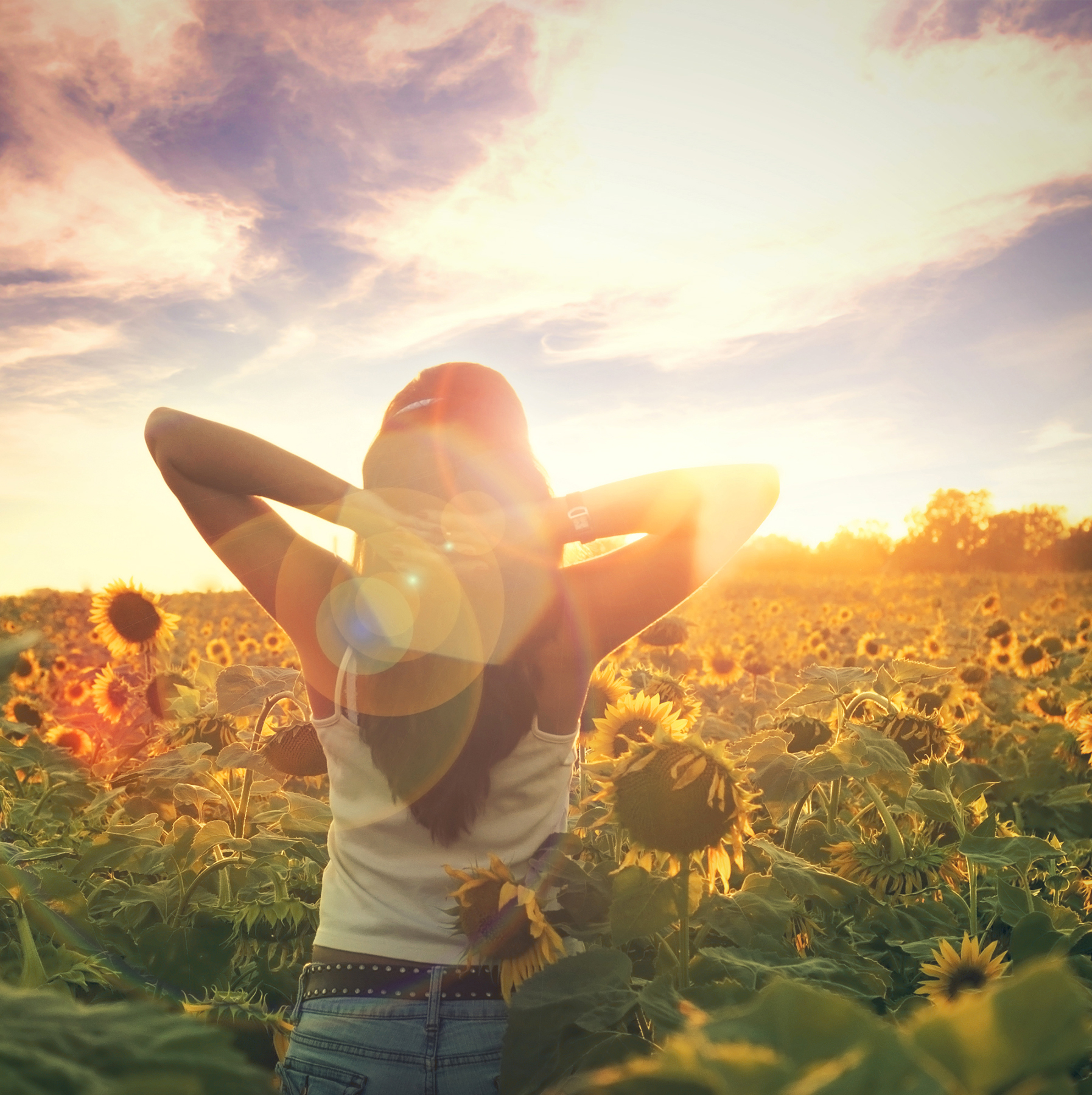 5 Ways to Make Summer Last Forever