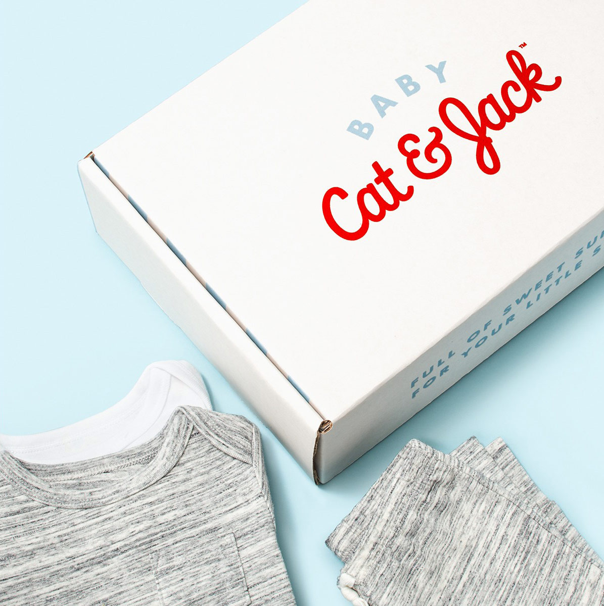 Cat and Jack Outfit Box