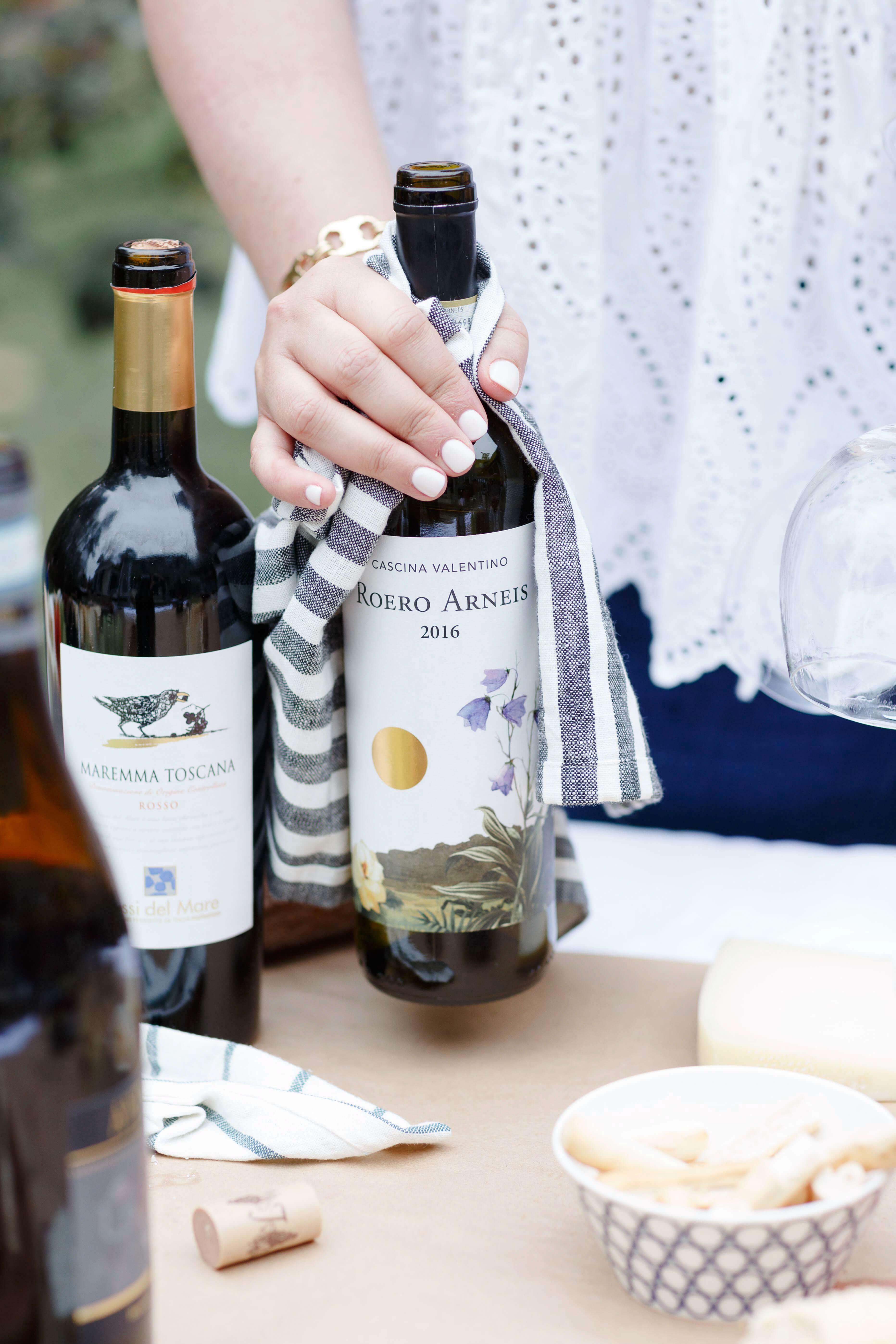 Lidl Italian Wine
