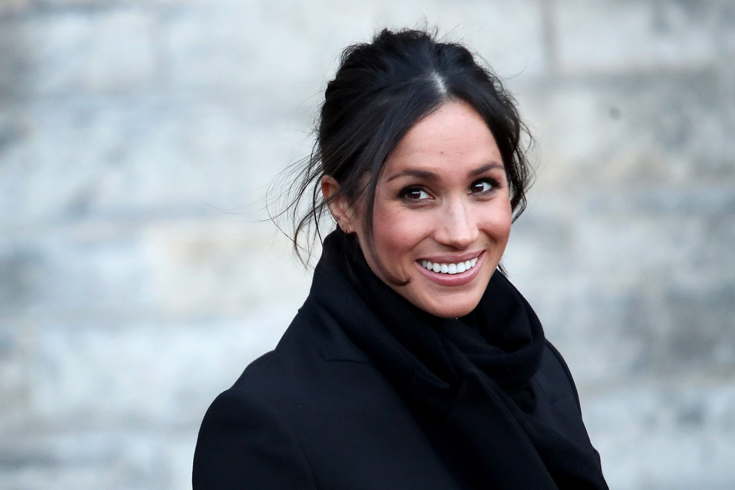 Meghan Markle's Favorite Ring Is Back in Stock—and It's Under $50