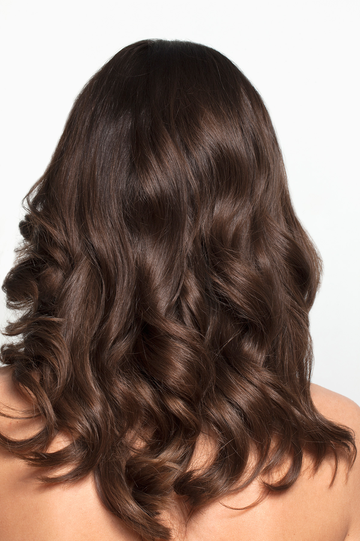 Mushroom Brown Is the Hair Color Trend of the Moment, and It\'s ...